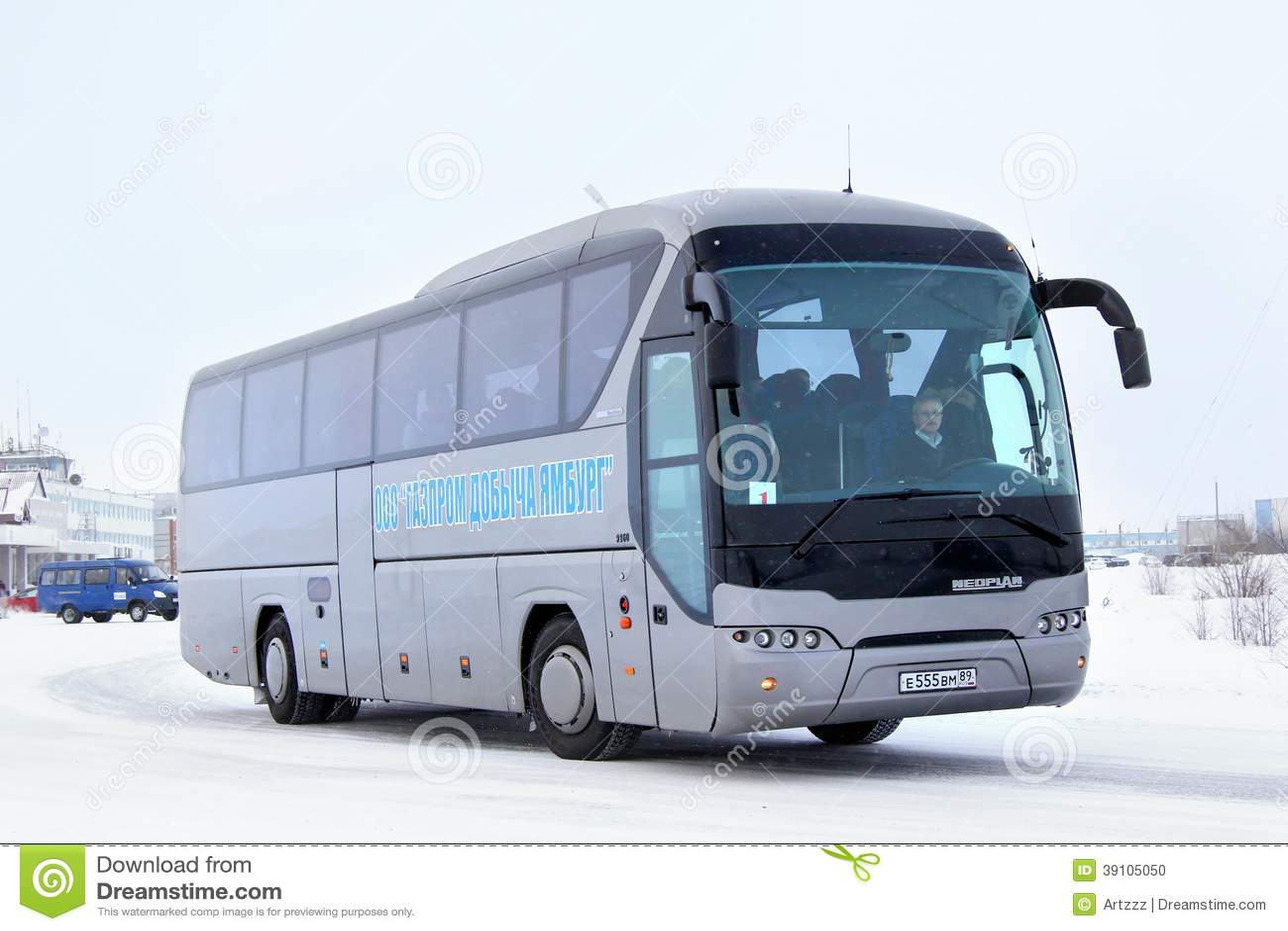 Neoplan N2216SHD Tourliner