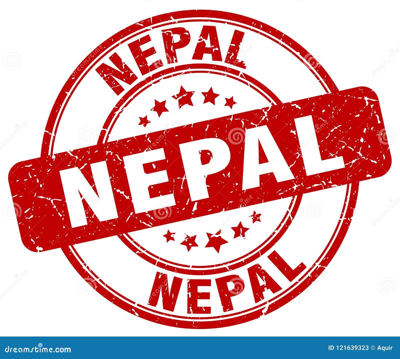 20+ Nepal stamp stock vector. Illustration of destination   8 Galerie