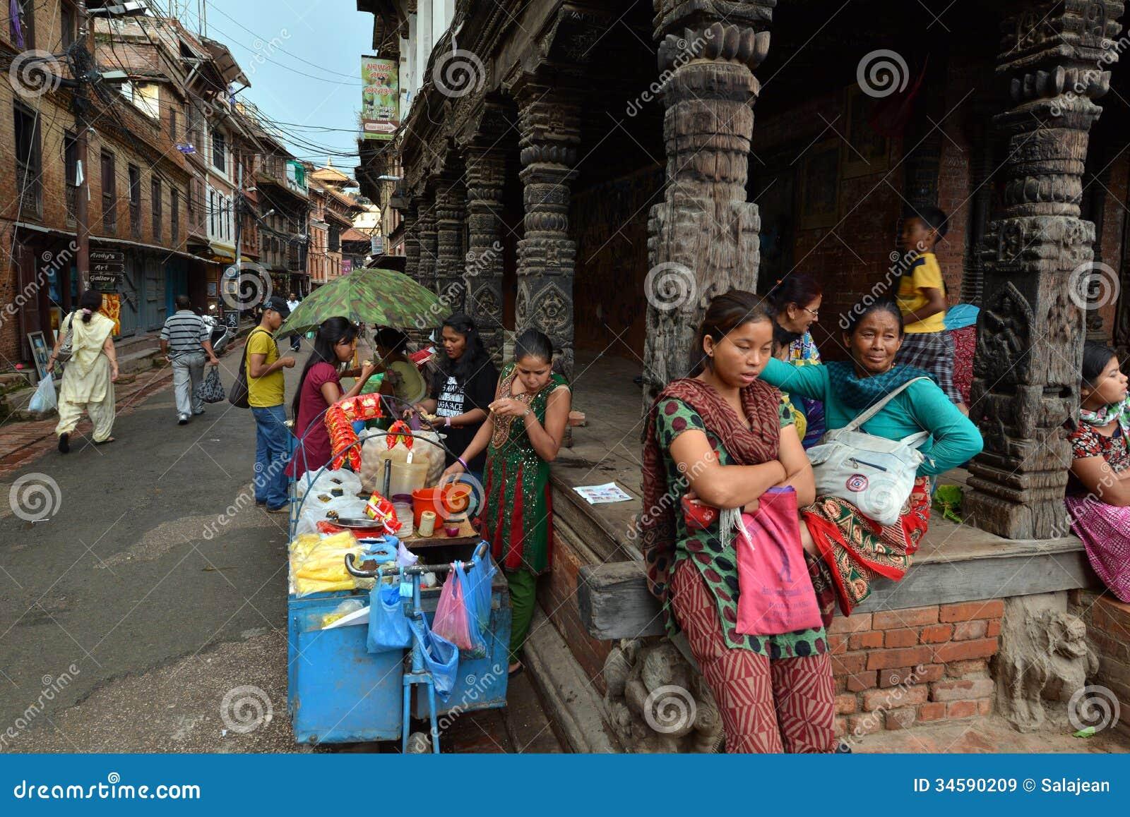 dashain the festival of nepal