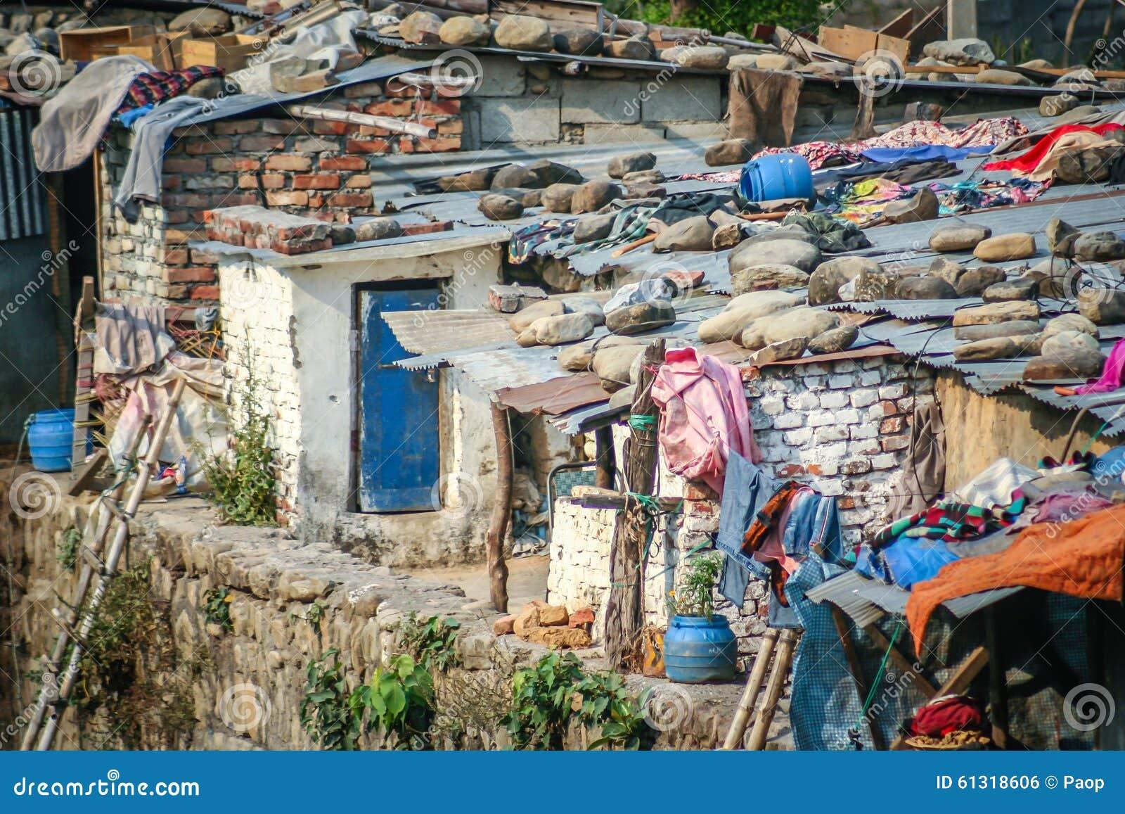 Nepalikrottenwijken