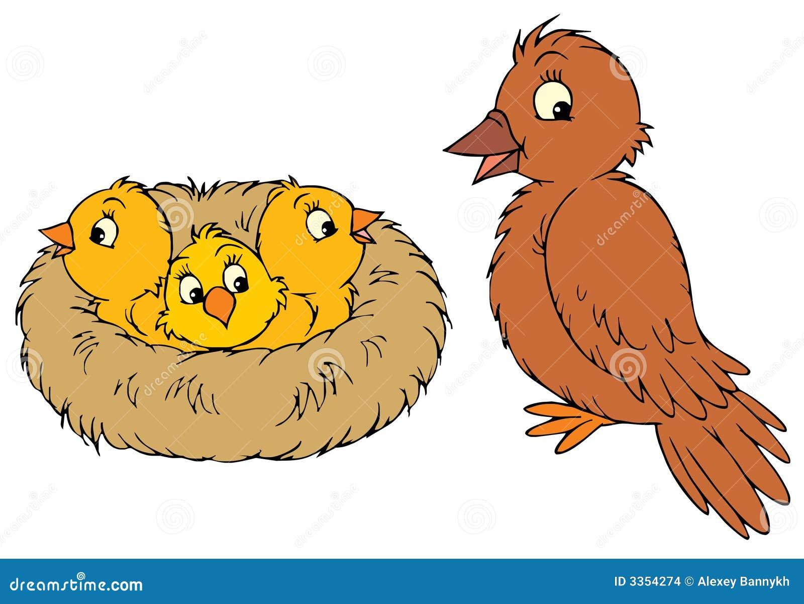 Vector clip-art / children's illustration for yours design.