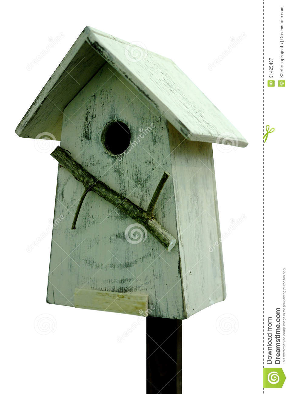 how to build a starling bird house