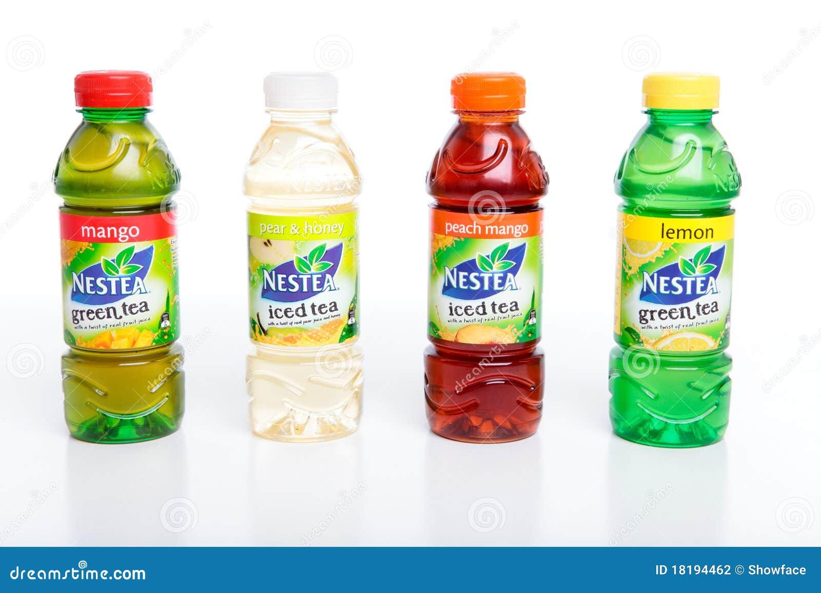 Nestle getränke