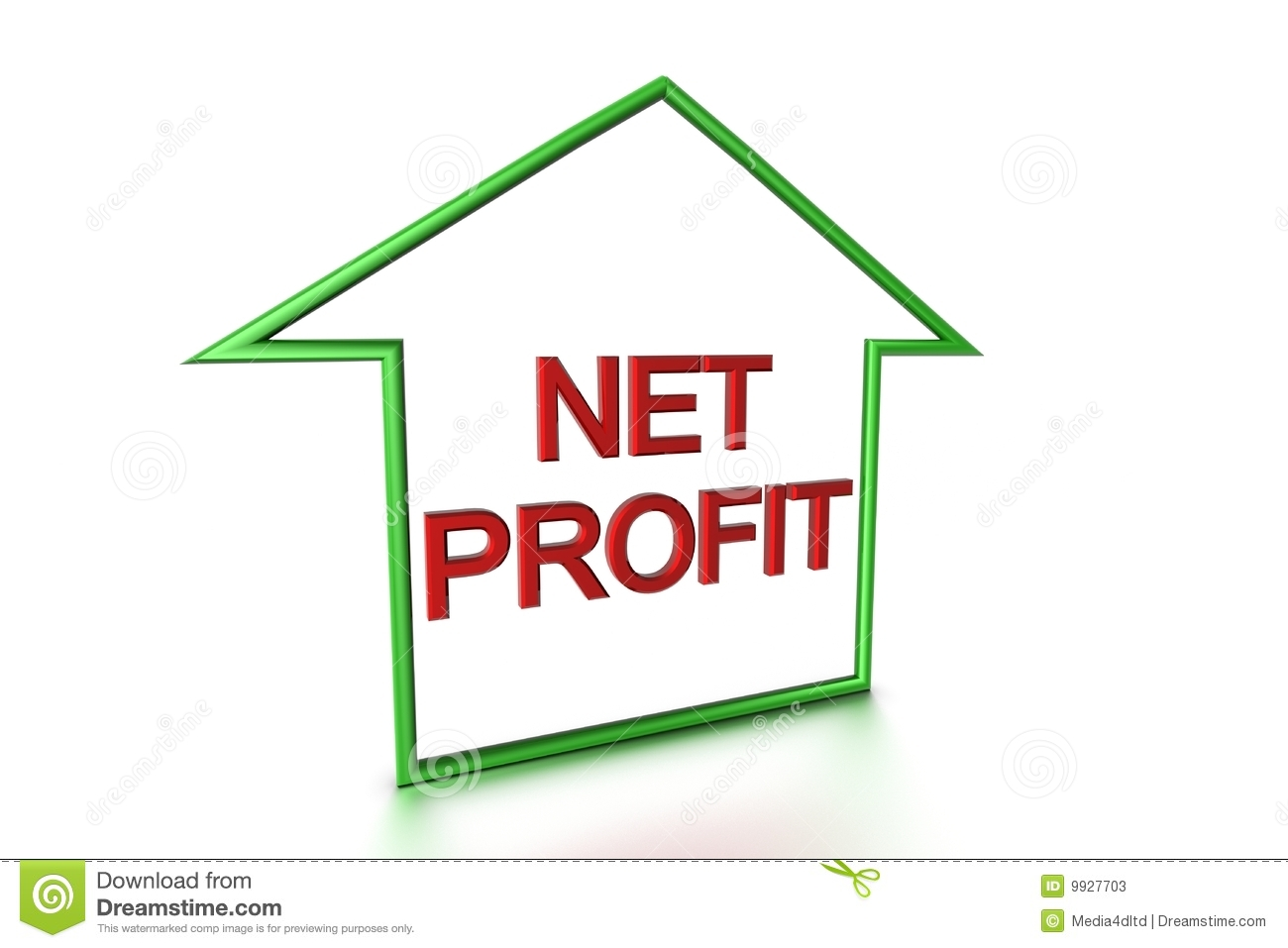 Net Income - NI