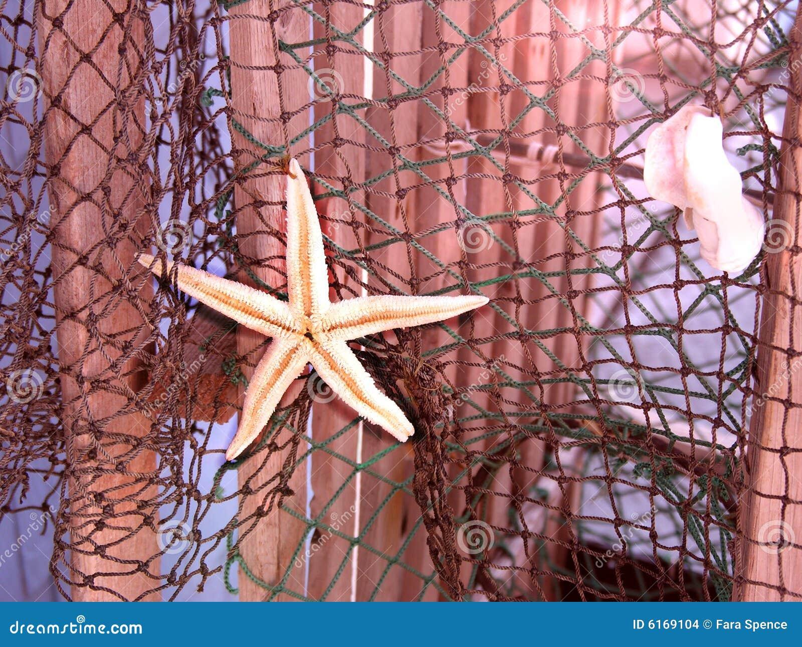 Net starfish