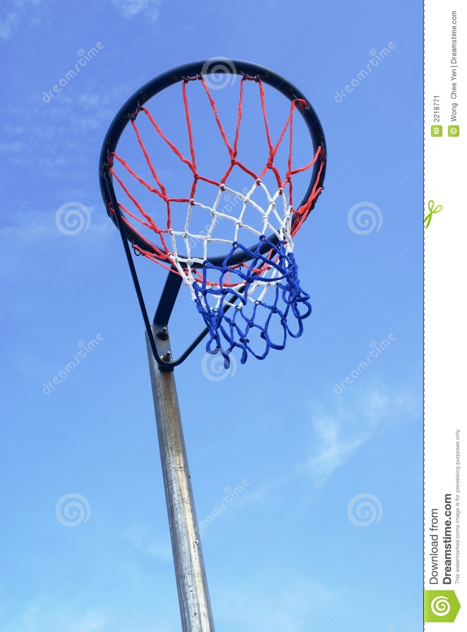 Netball Net Hoop Stock Photos, Images, & Pictures - 61 Images