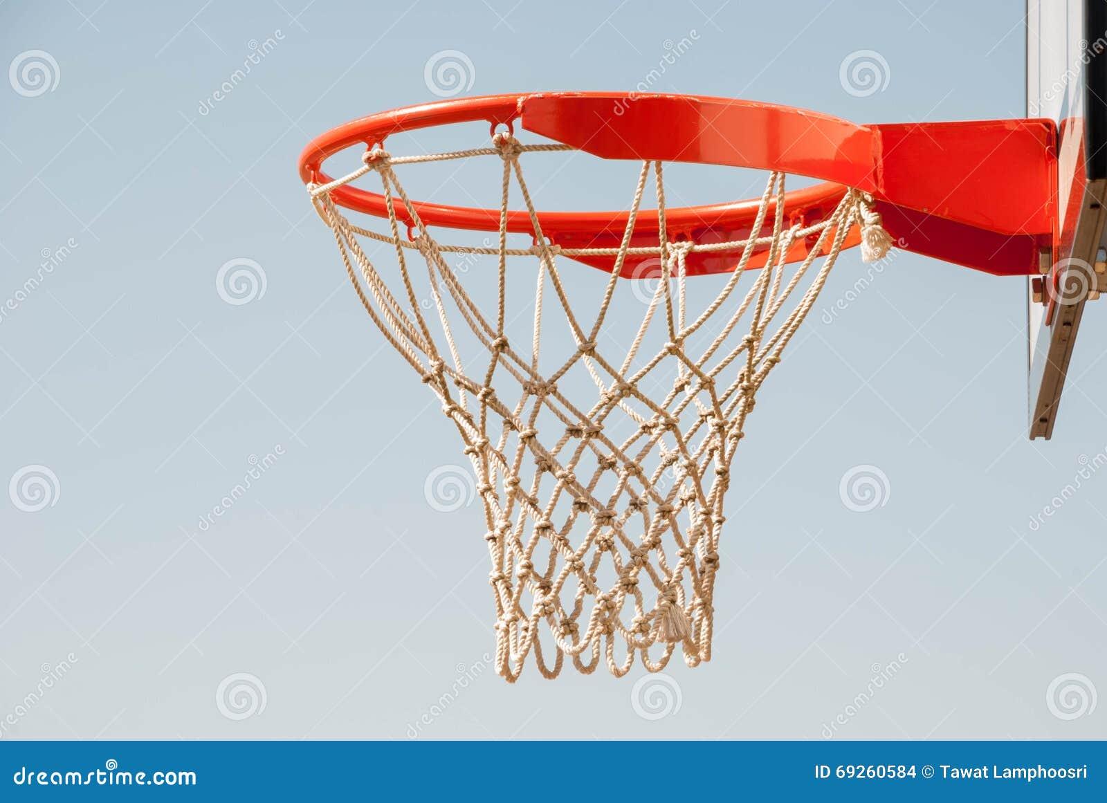 Gilbert Netball Hoop And Net | Players Netball Nz