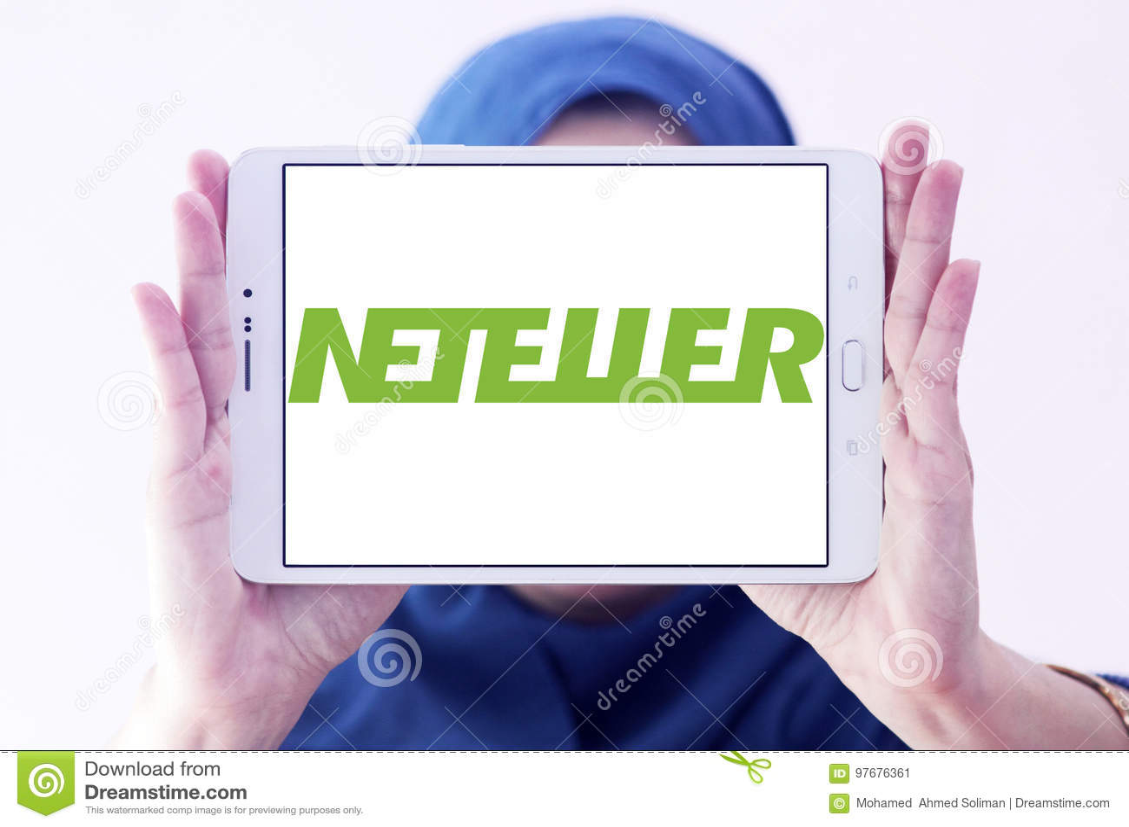 Neteller Bank