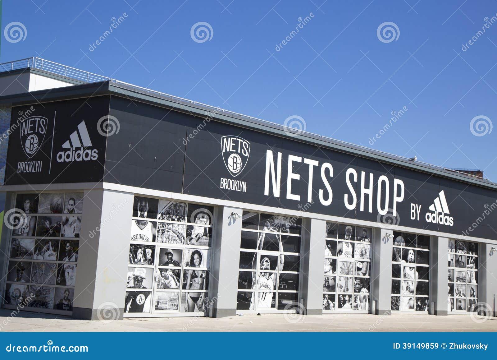 adidas ny stores