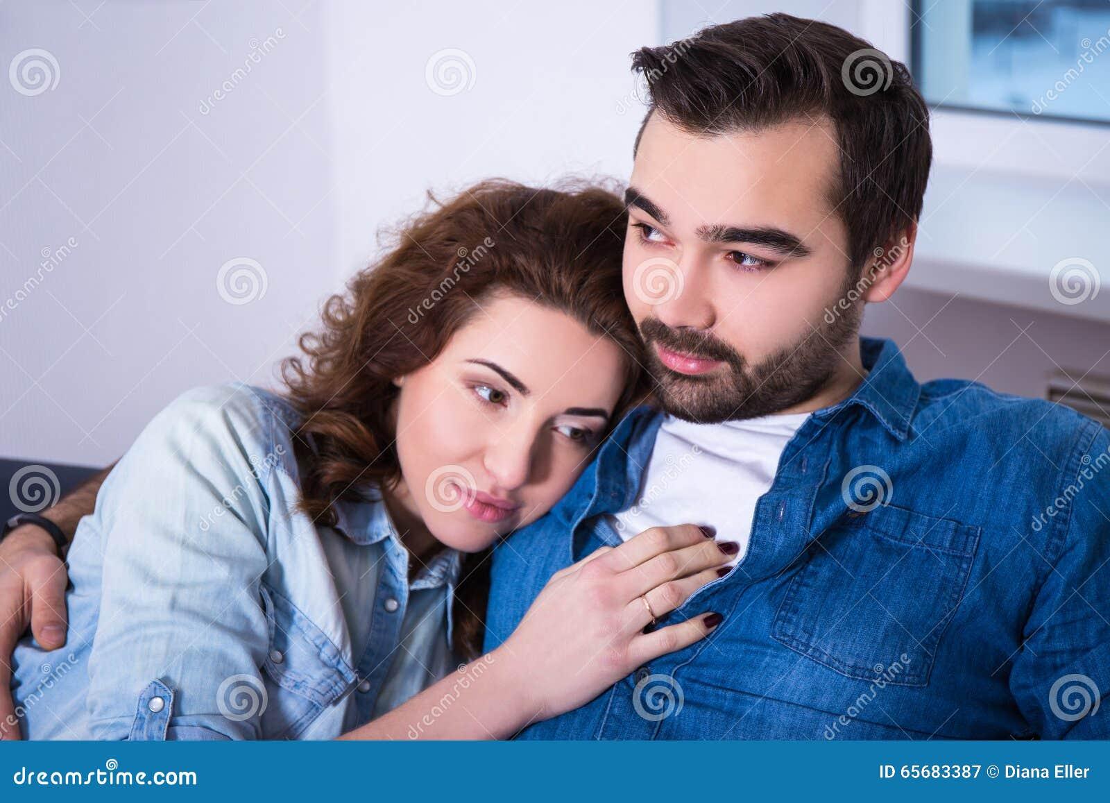 Nette Jungs geben auf Dating auf