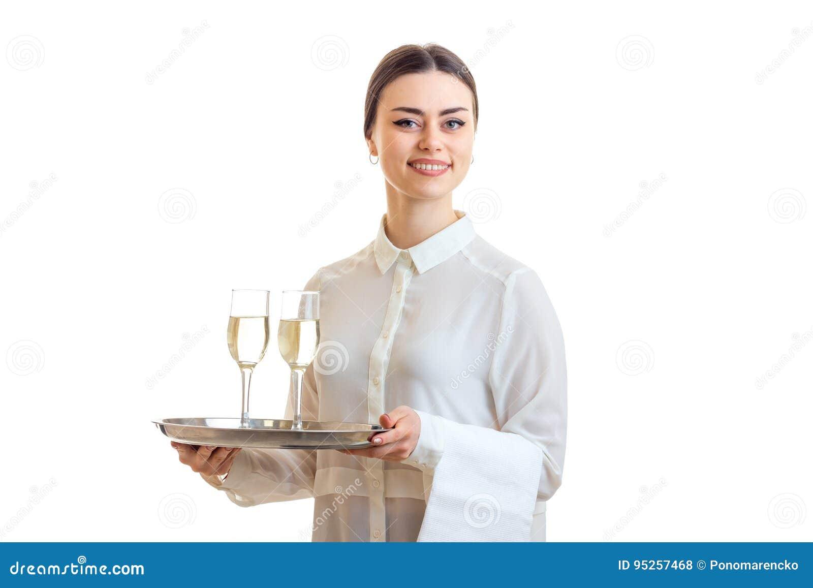 Erfreut Arbeitserfahrung Kellnerin Beispiele Ideen ...