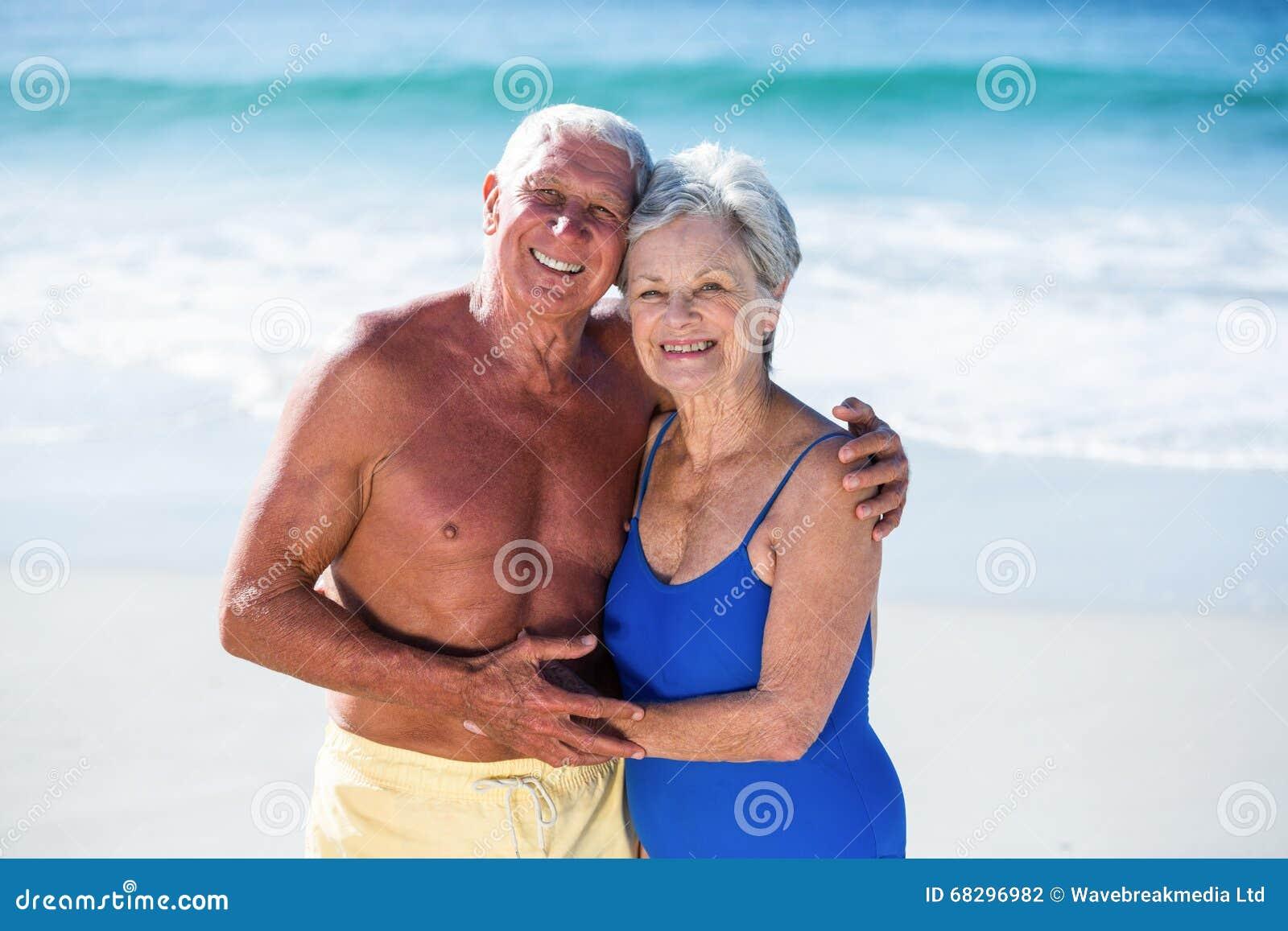 reife ehepaare