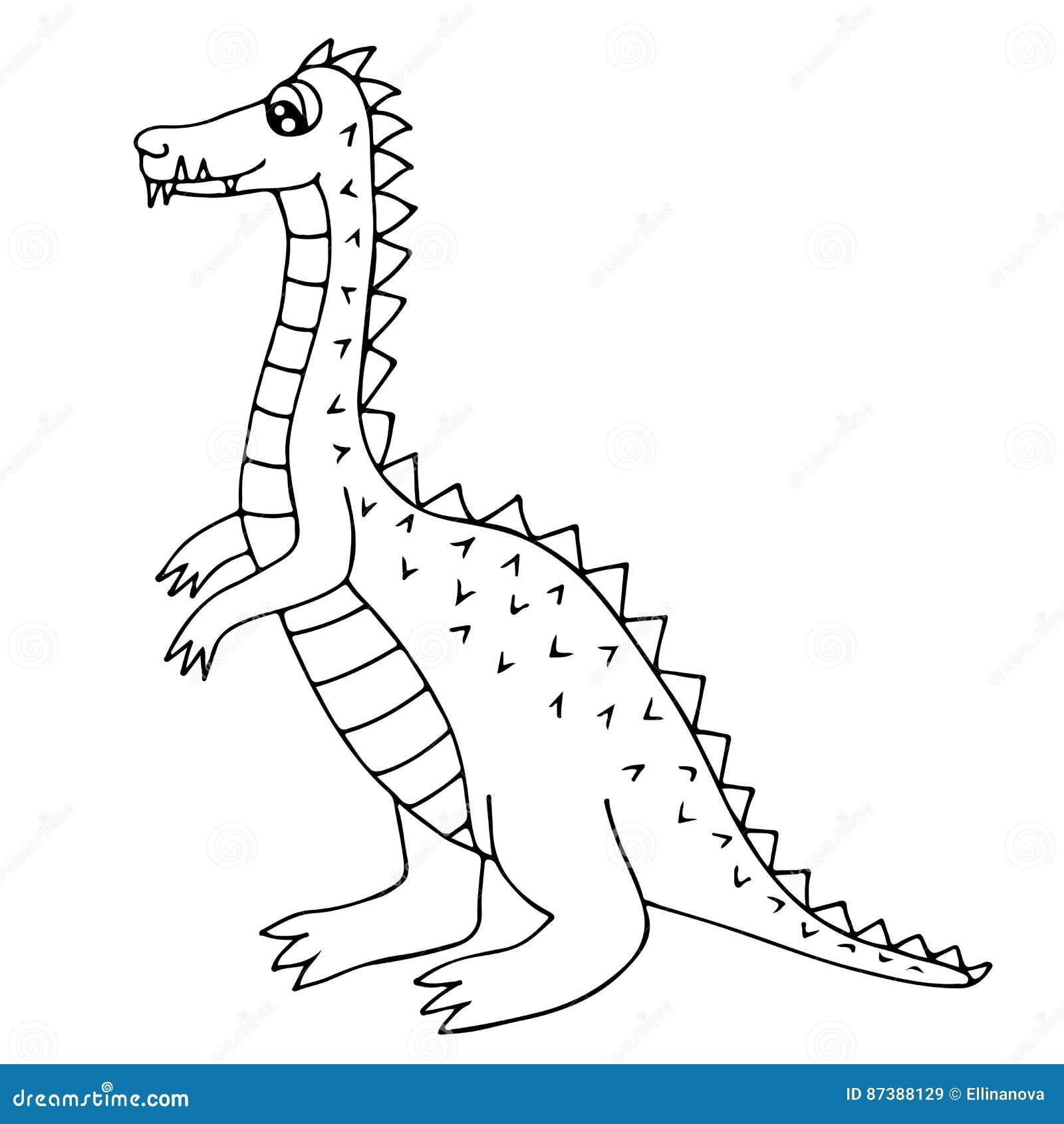 Ziemlich Zeichnung Dinosaurier Anatomie Und Skizzieren Fotos