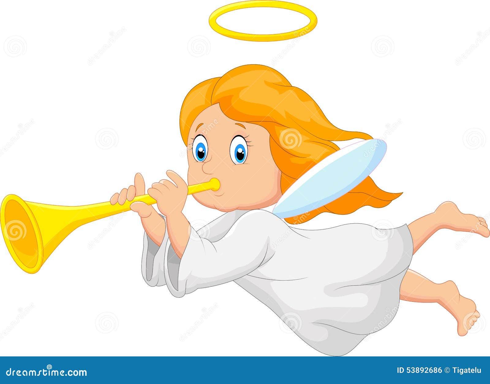 netter engel der karikatur vektor abbildung bild 53892686 free nativity clip art downloads free nativity clip art to color