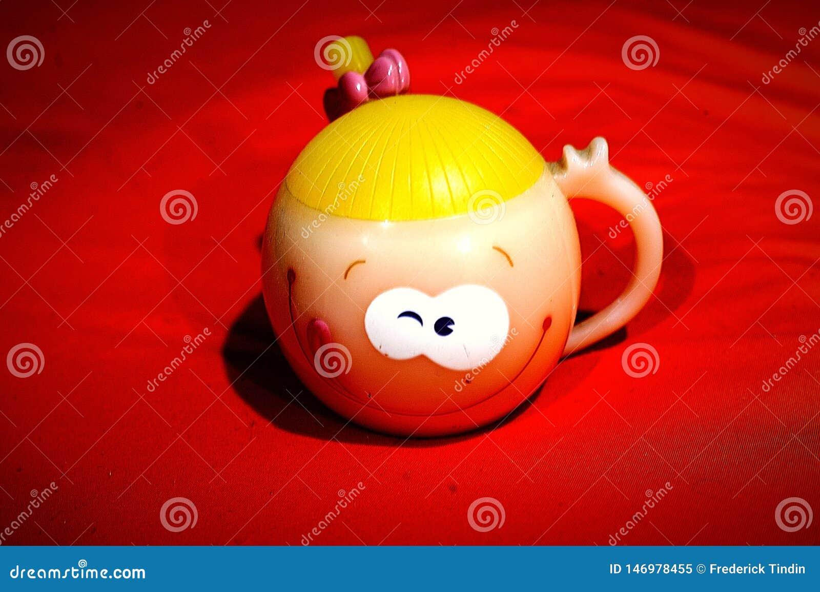 Netter Smiley Mug As Gift