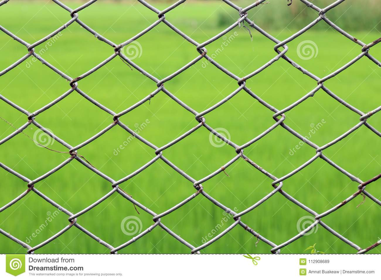 Metal Netting, Mesh Fence Iron Rusty Barbed Wire Detention Center ...