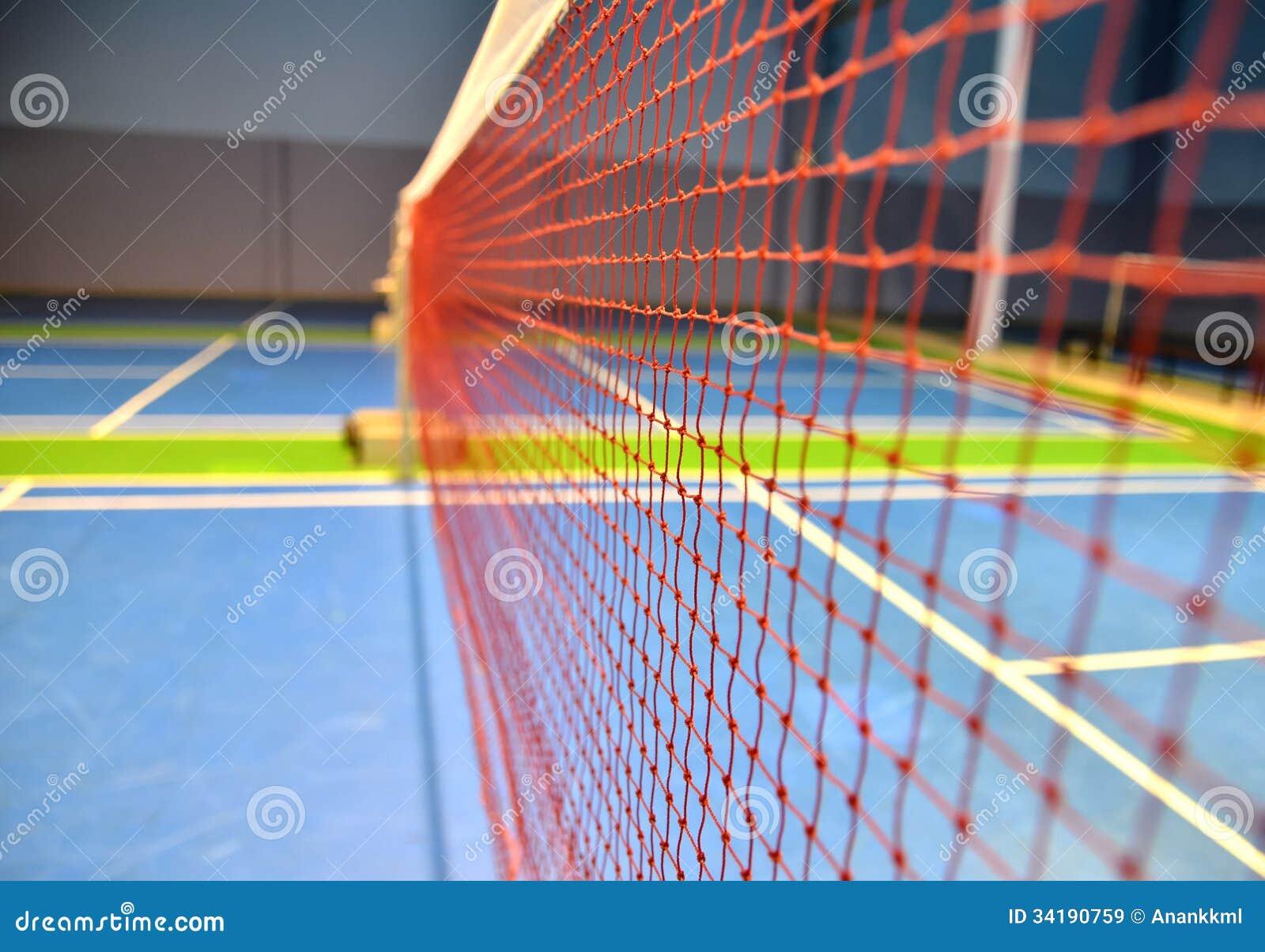 Netto badminton