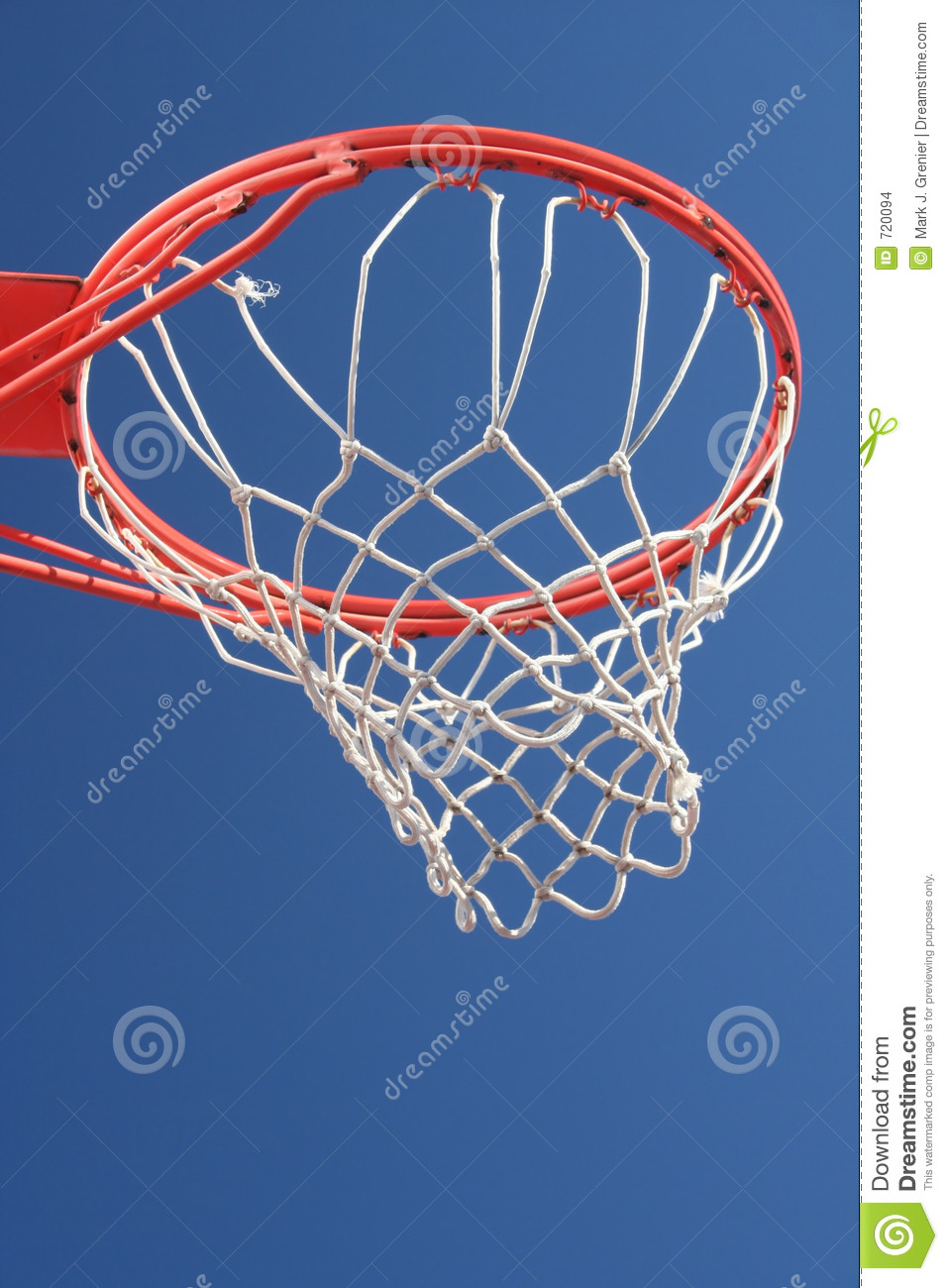 Netto basketbal