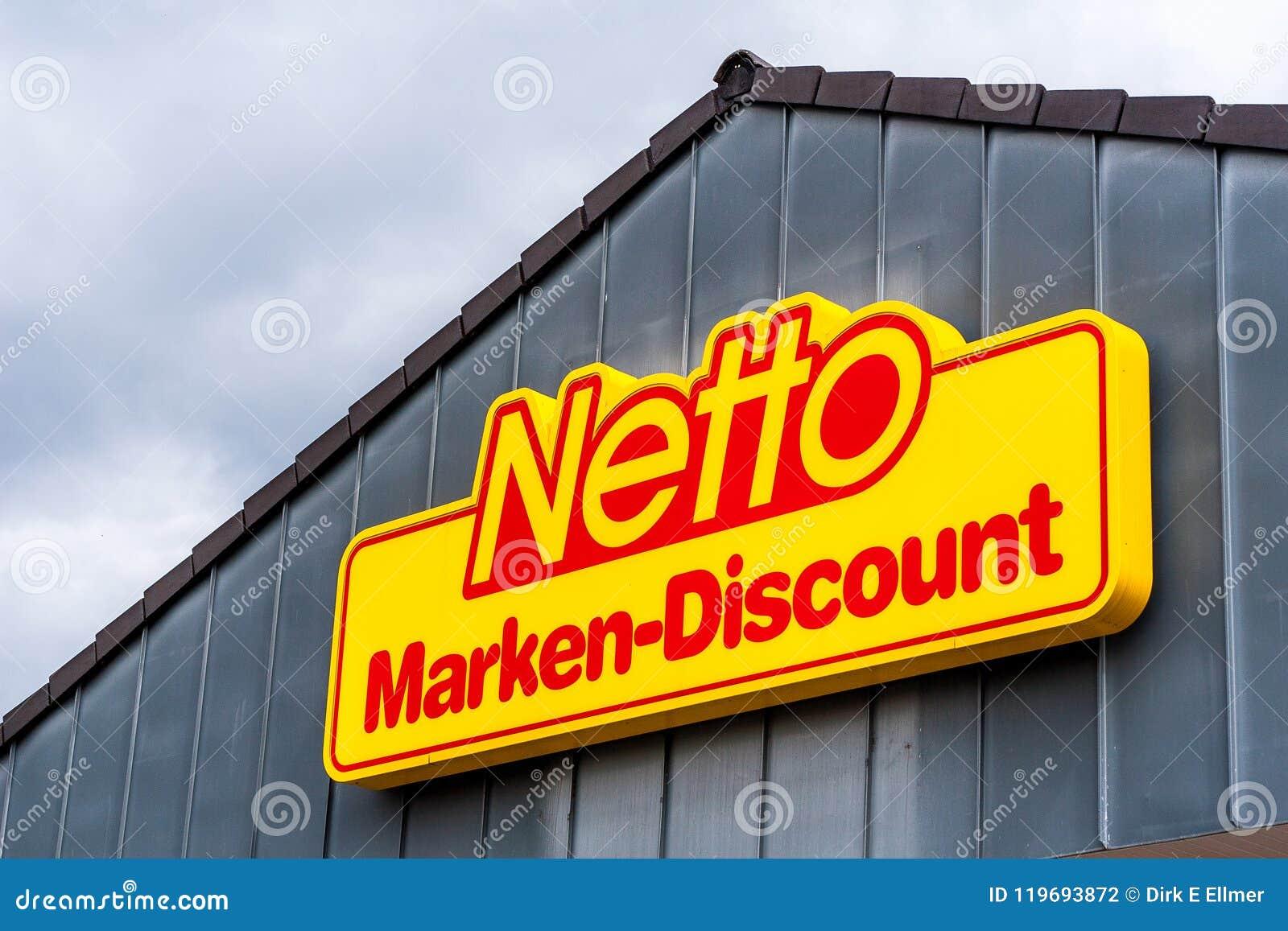 Netto marken discount essen