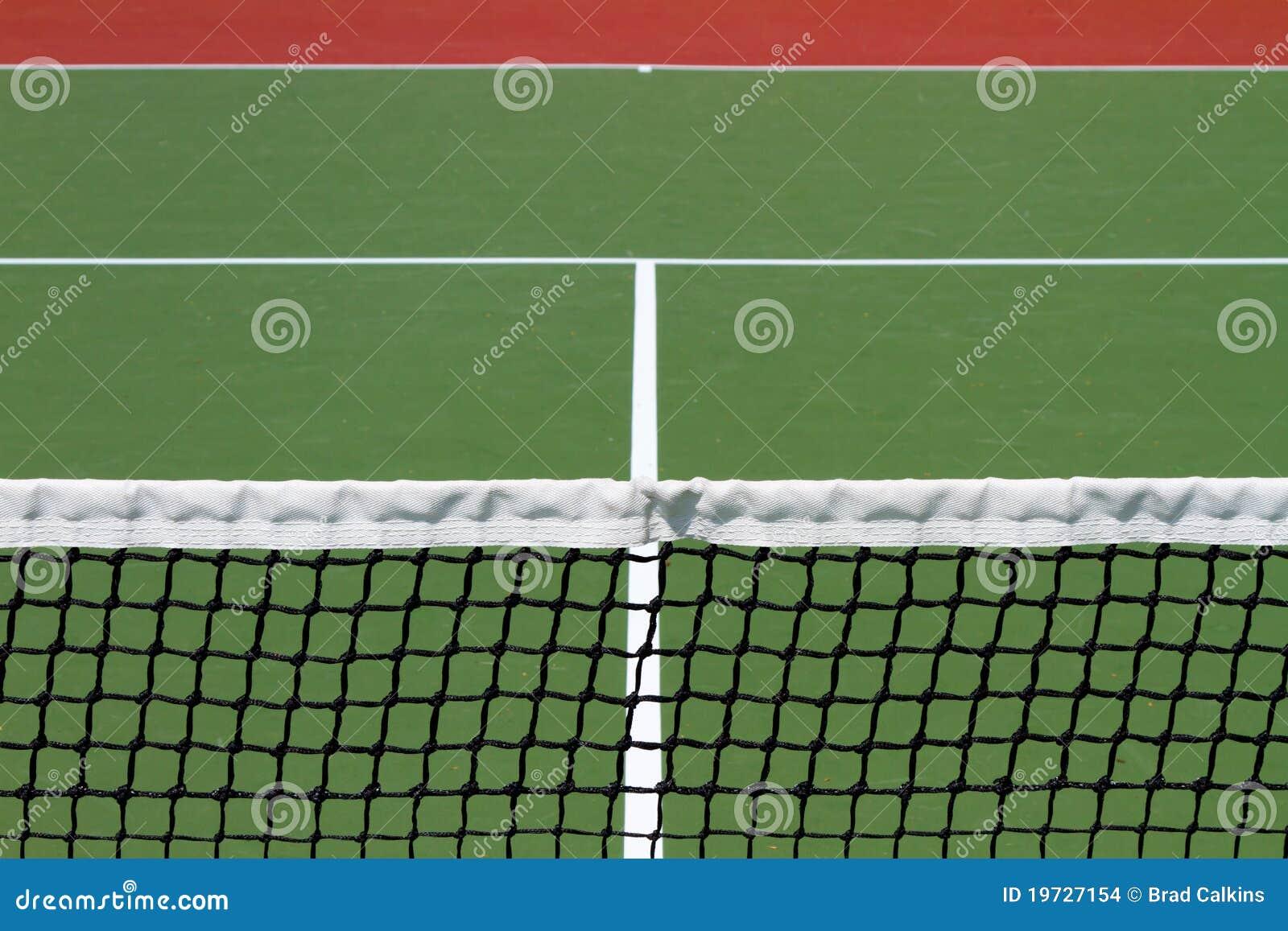 Netto tennis