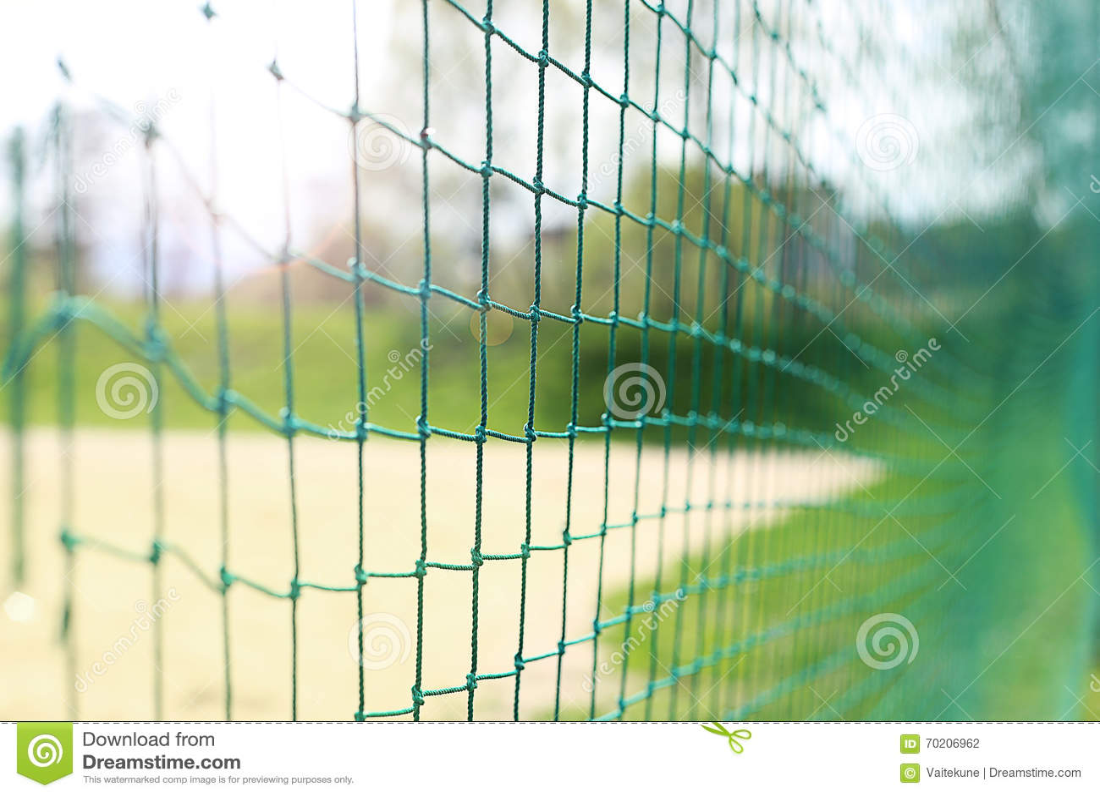 Netto volleyball