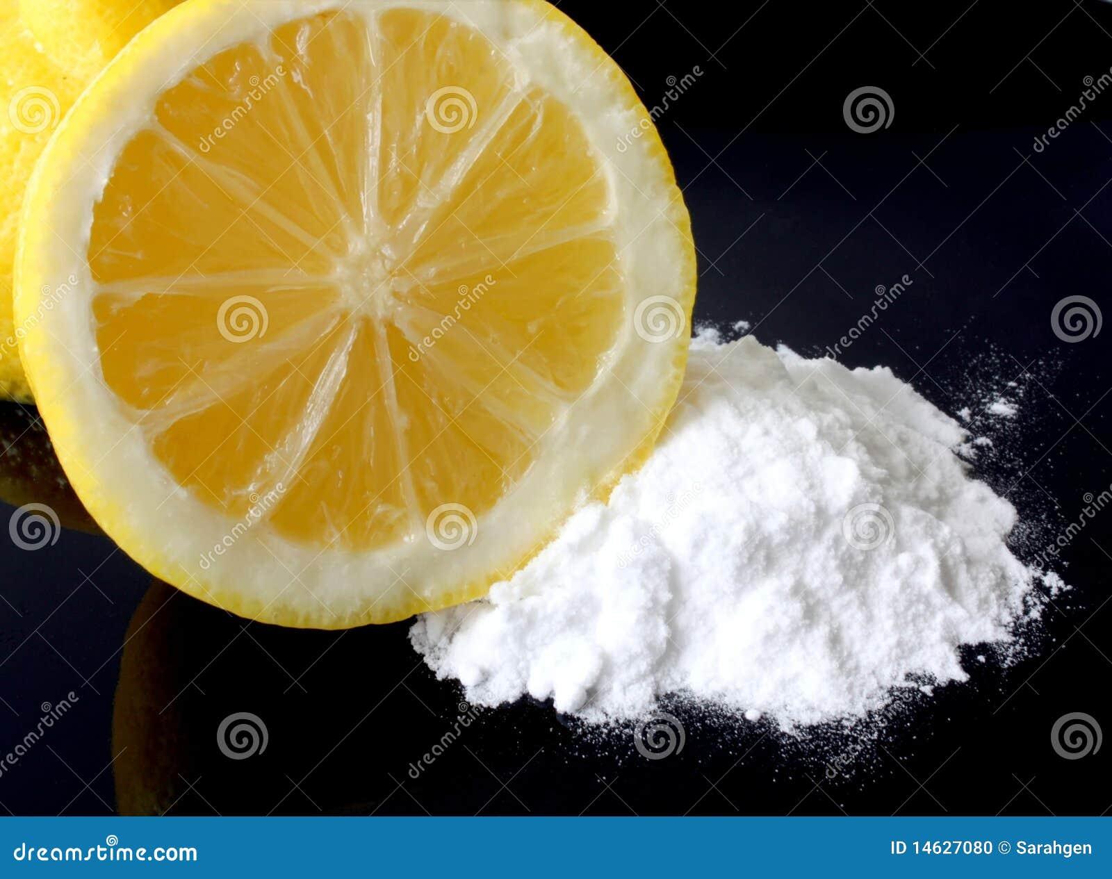 Nettoyeurs verts normaux citrons et bicarbonate de soude photo stock image du soda sodium - Bicarbonate de soude et bicarbonate de sodium ...