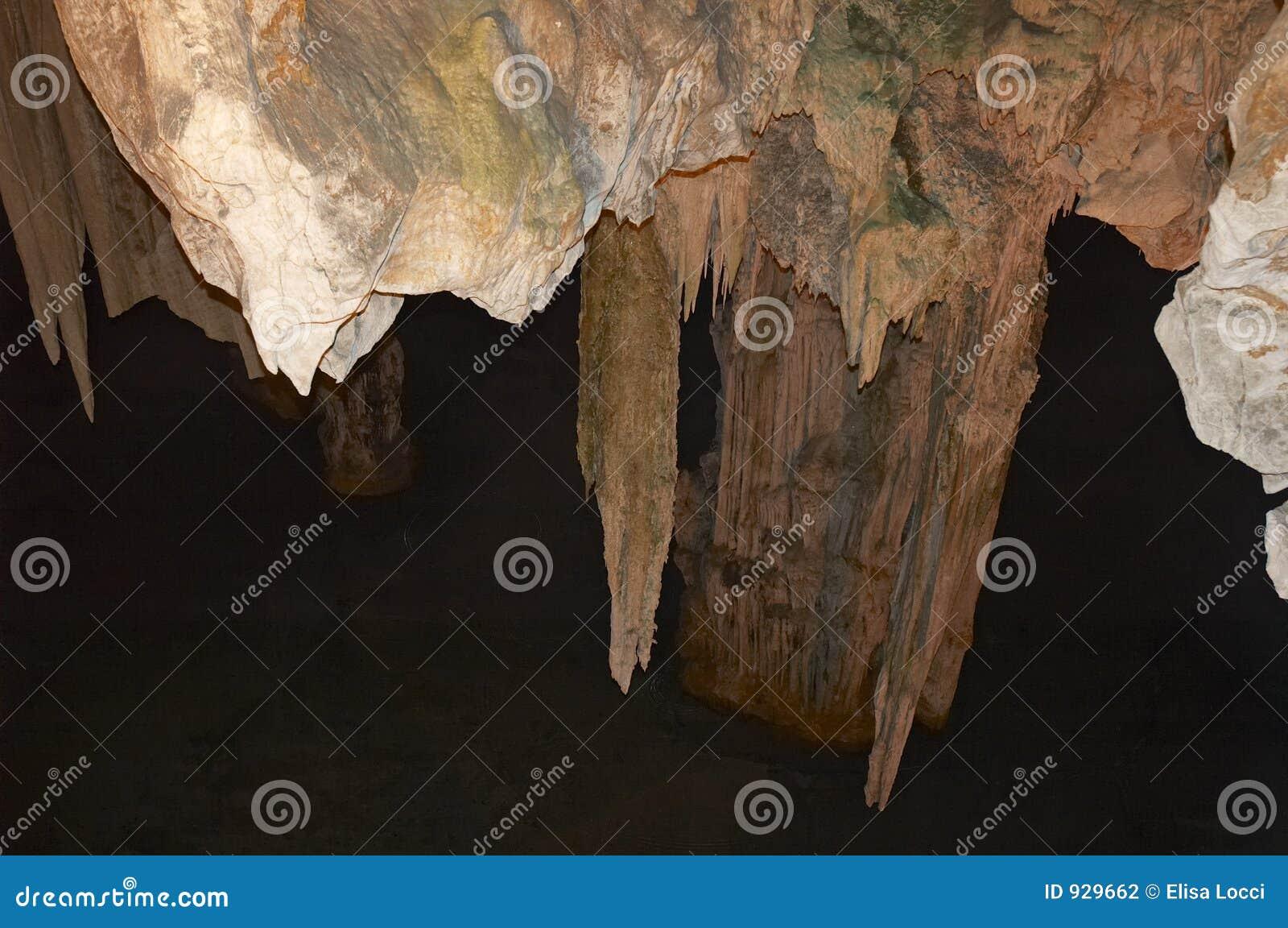 Nettuno σπηλιών