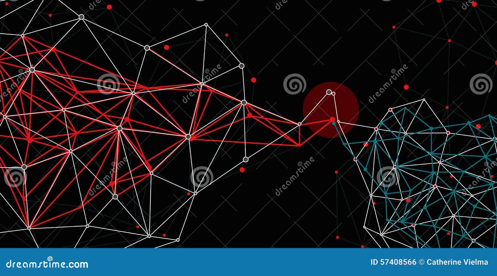 Netwerkenverbindingen