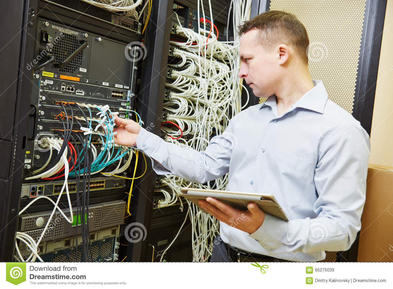 network and computer systems administrator A computer systems administrator is a position that has different duties and  it is  often synonymous with the title network administrator because it involves the.