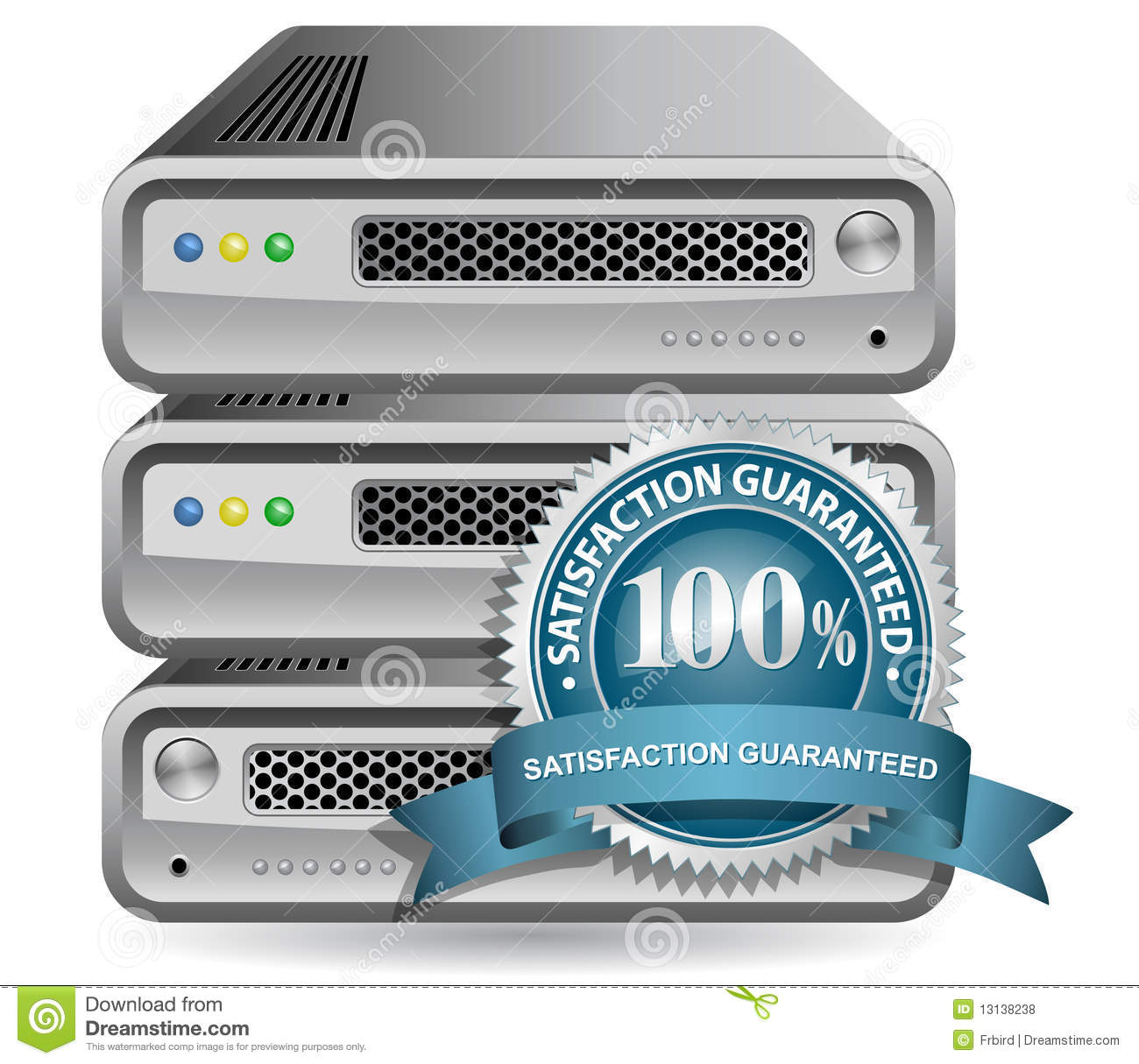 Network Equipment Icons : Network equipment icon stock photo image of router
