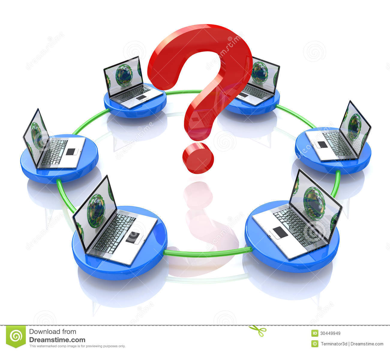 Question about the internet?