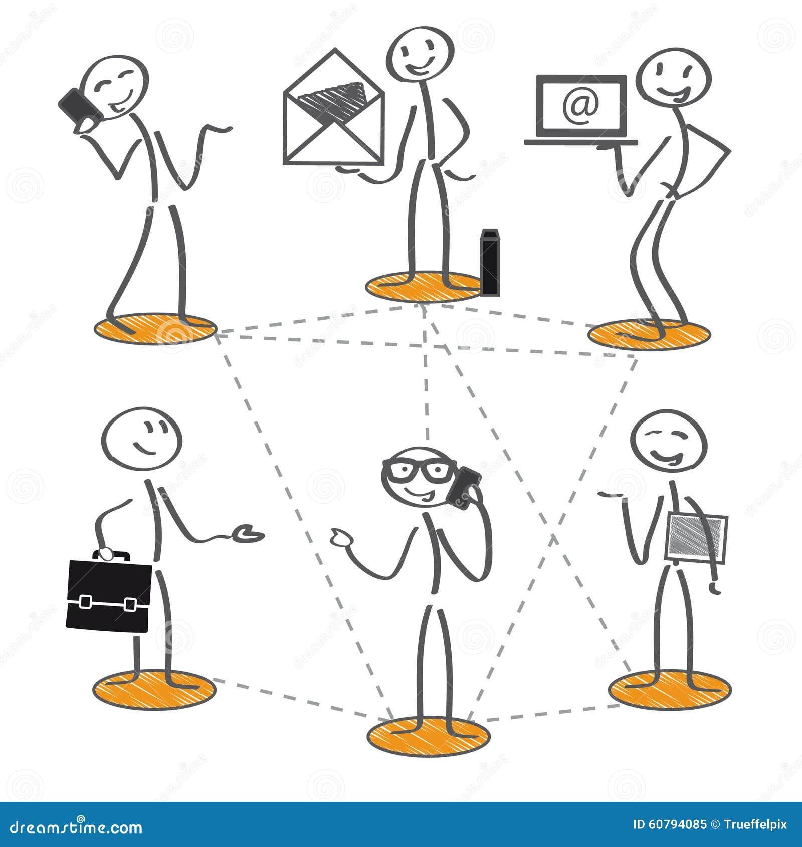 Networking i komunikacja