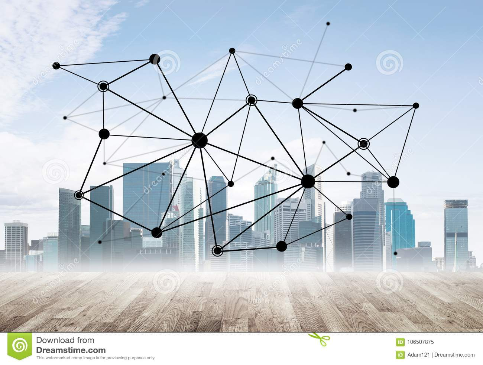 Networking i socjalny komunikacja jak sposoby dla wydajnej strategii biznesowej