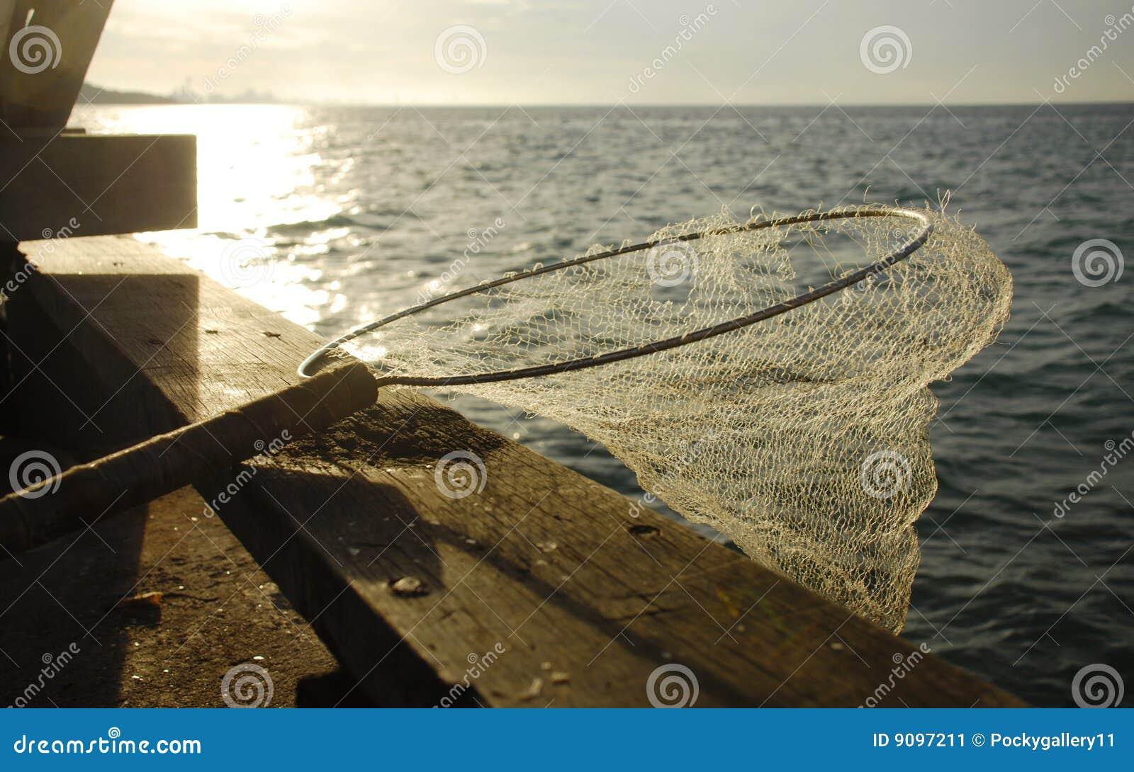 Netz und Meer