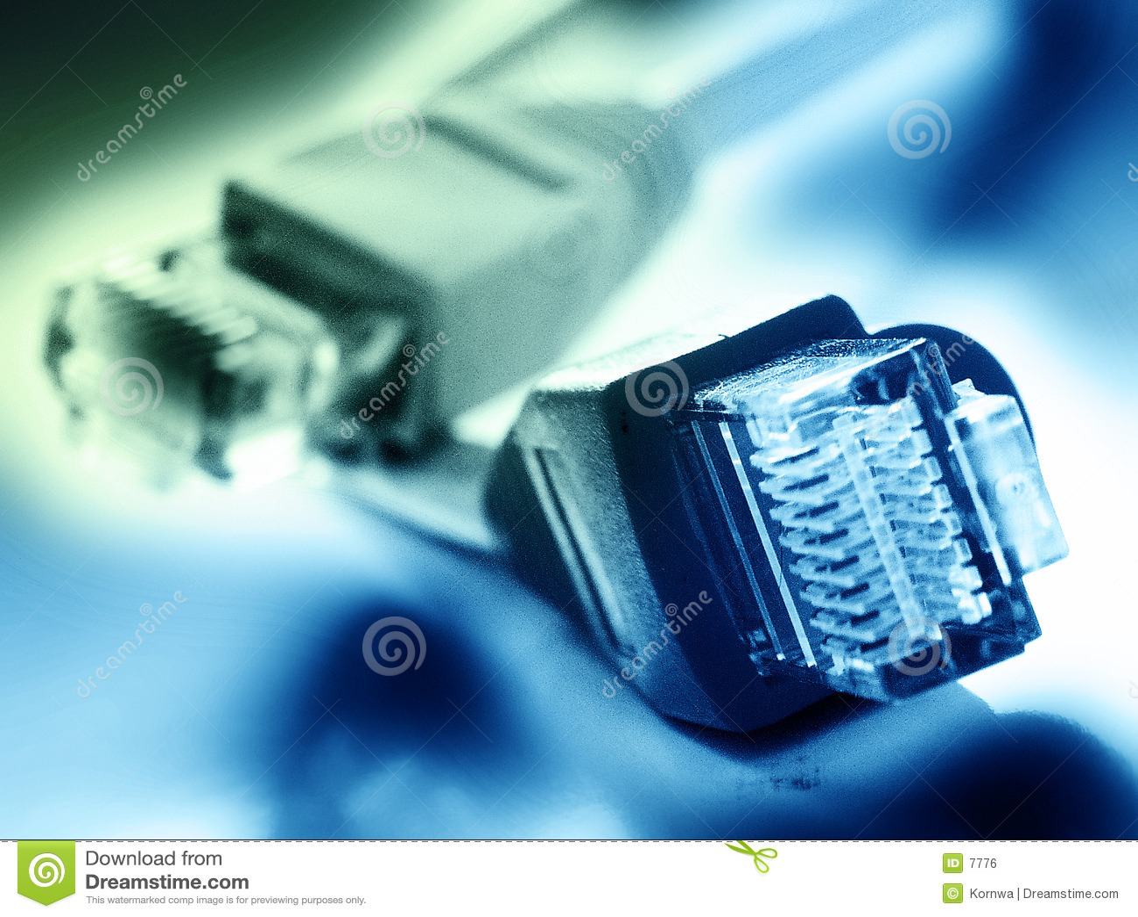 Netzsteckverbindungen