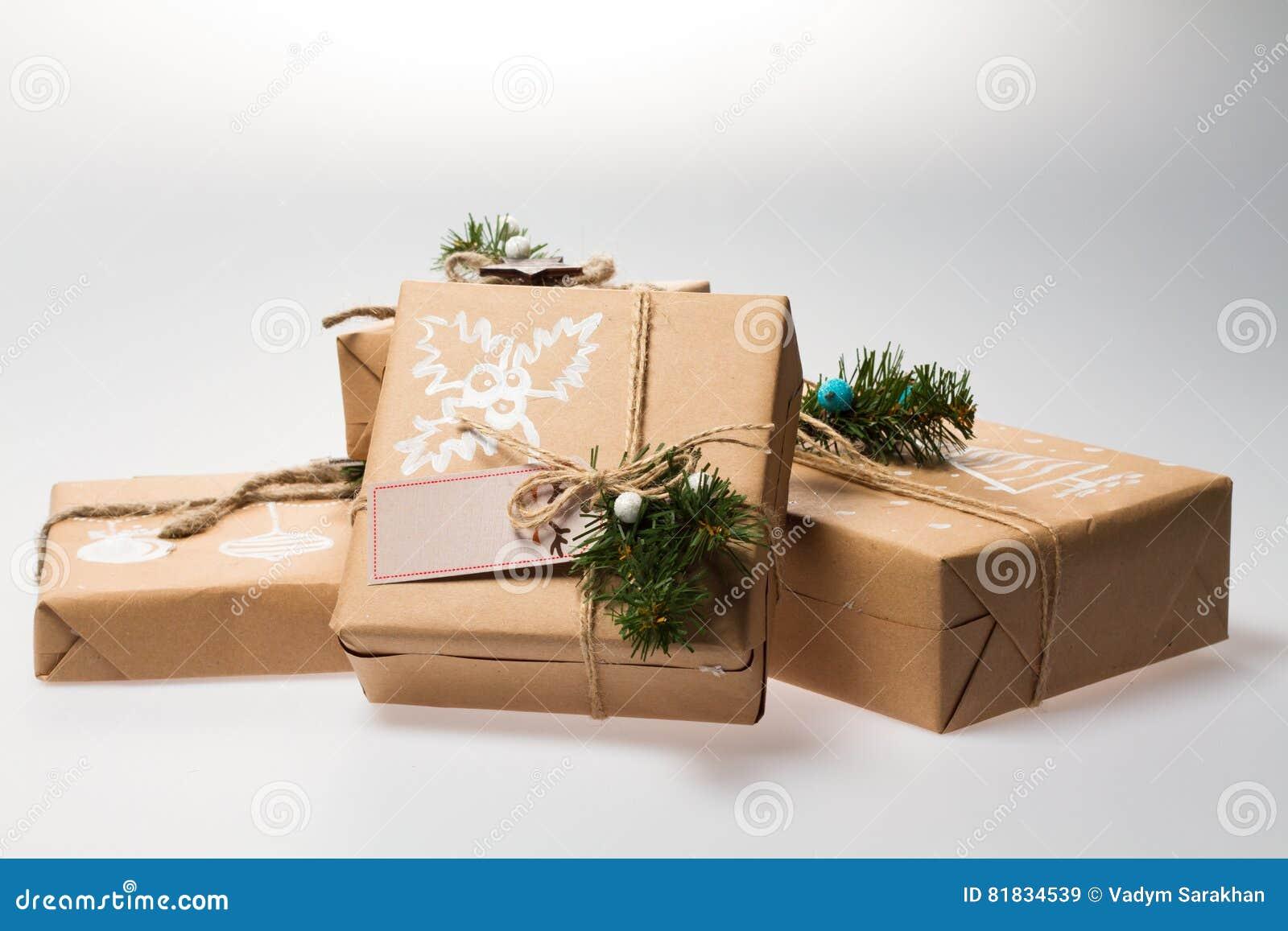Neue Ideen, Das Haus Zu Verzieren Dieses Weihnachten Geschenk In ...