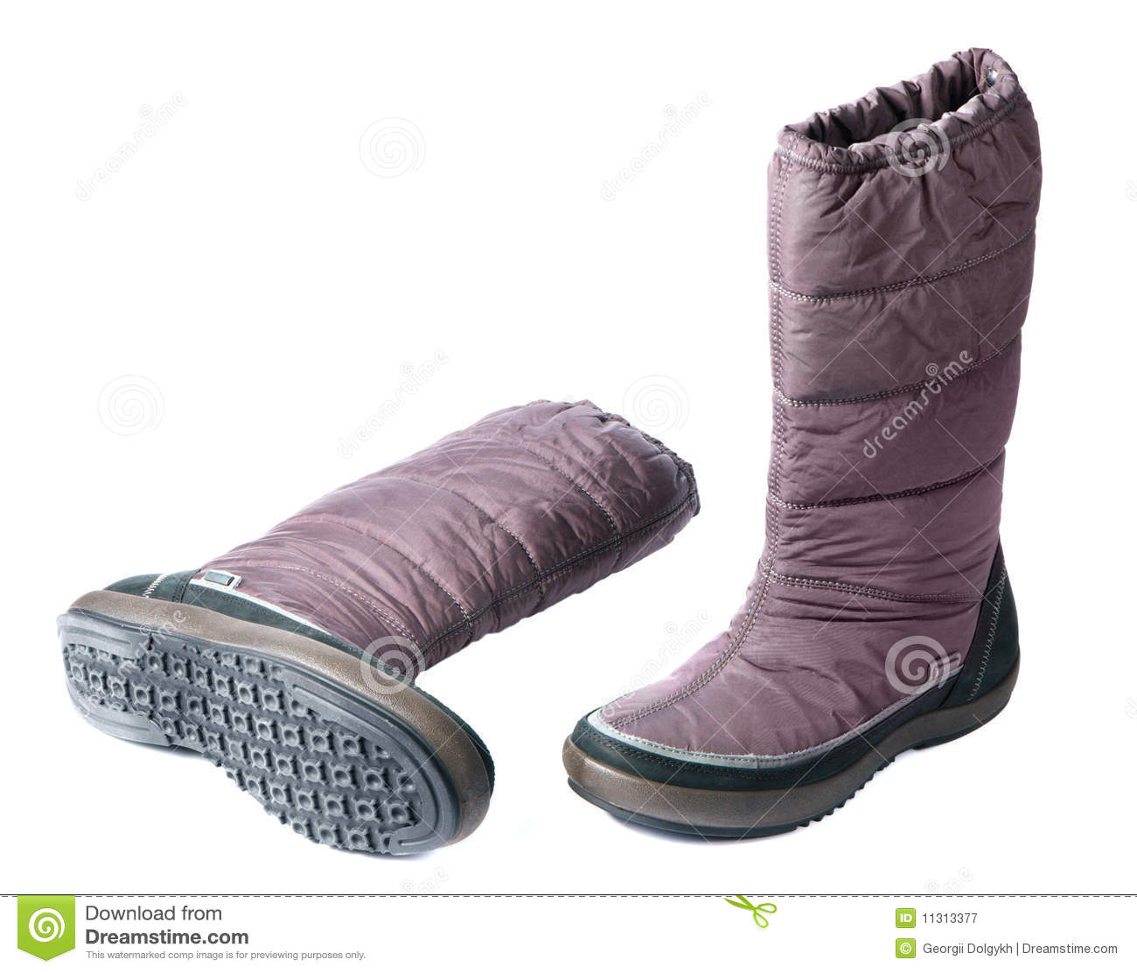 Neue moderne weibliche Fußbekleidung