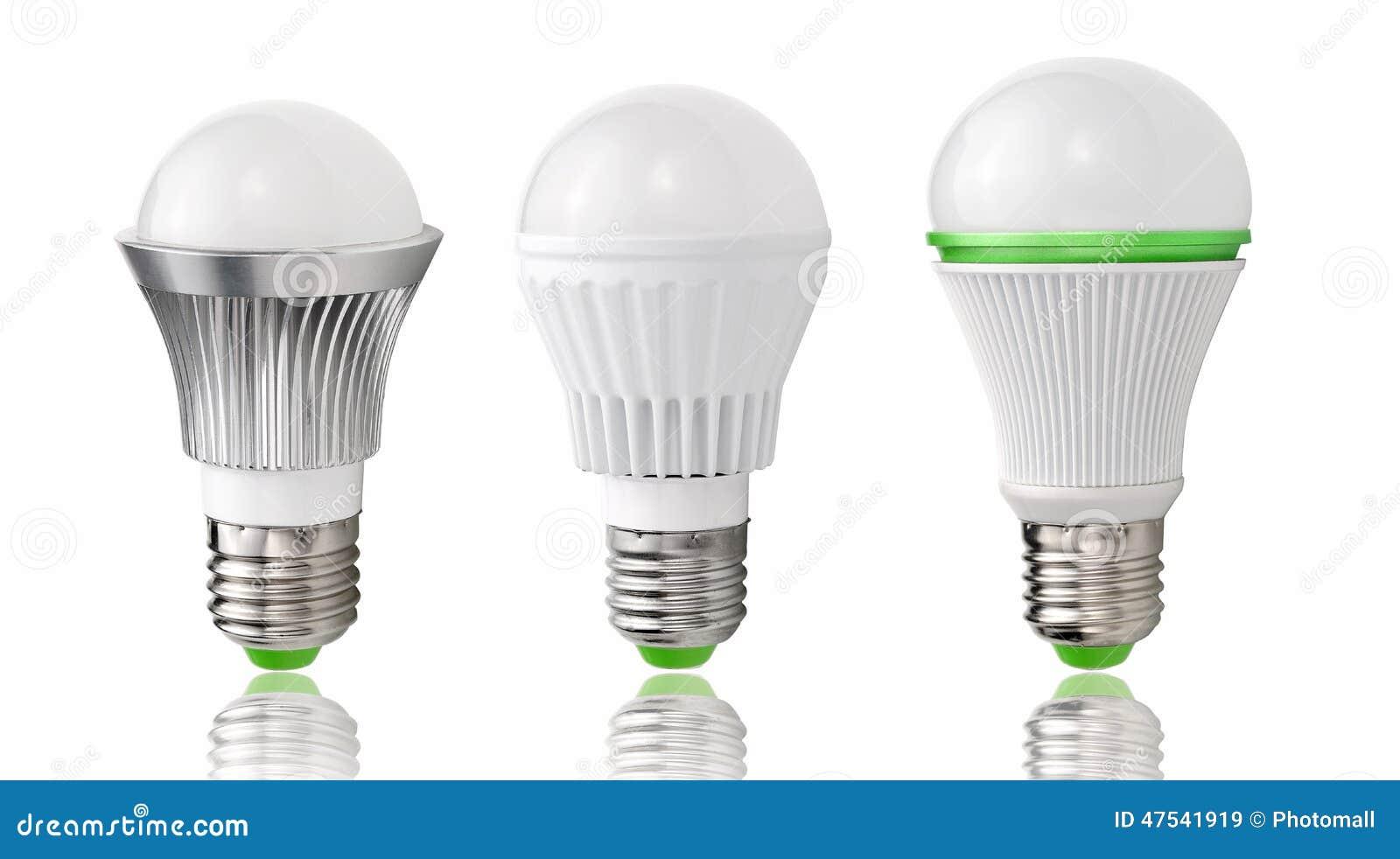Neuer Typ von LED-Birnen, Entwicklung des Beleuchtungs-, energiesparendem und Umweltschutzes
