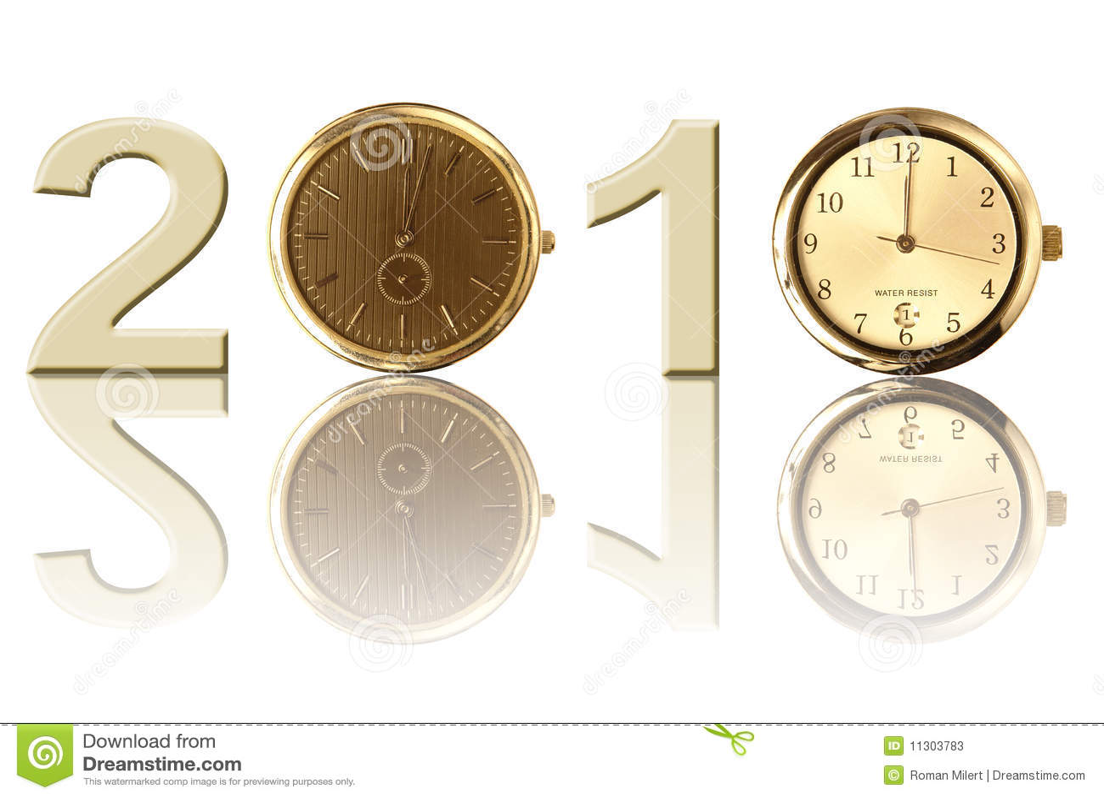 Neues 2010 Jahr