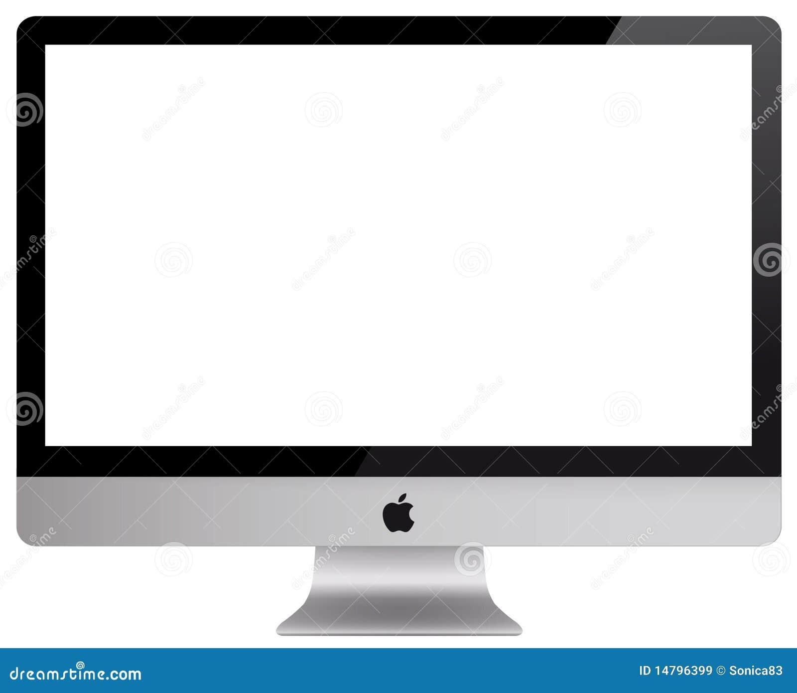 Neues Apple iMac