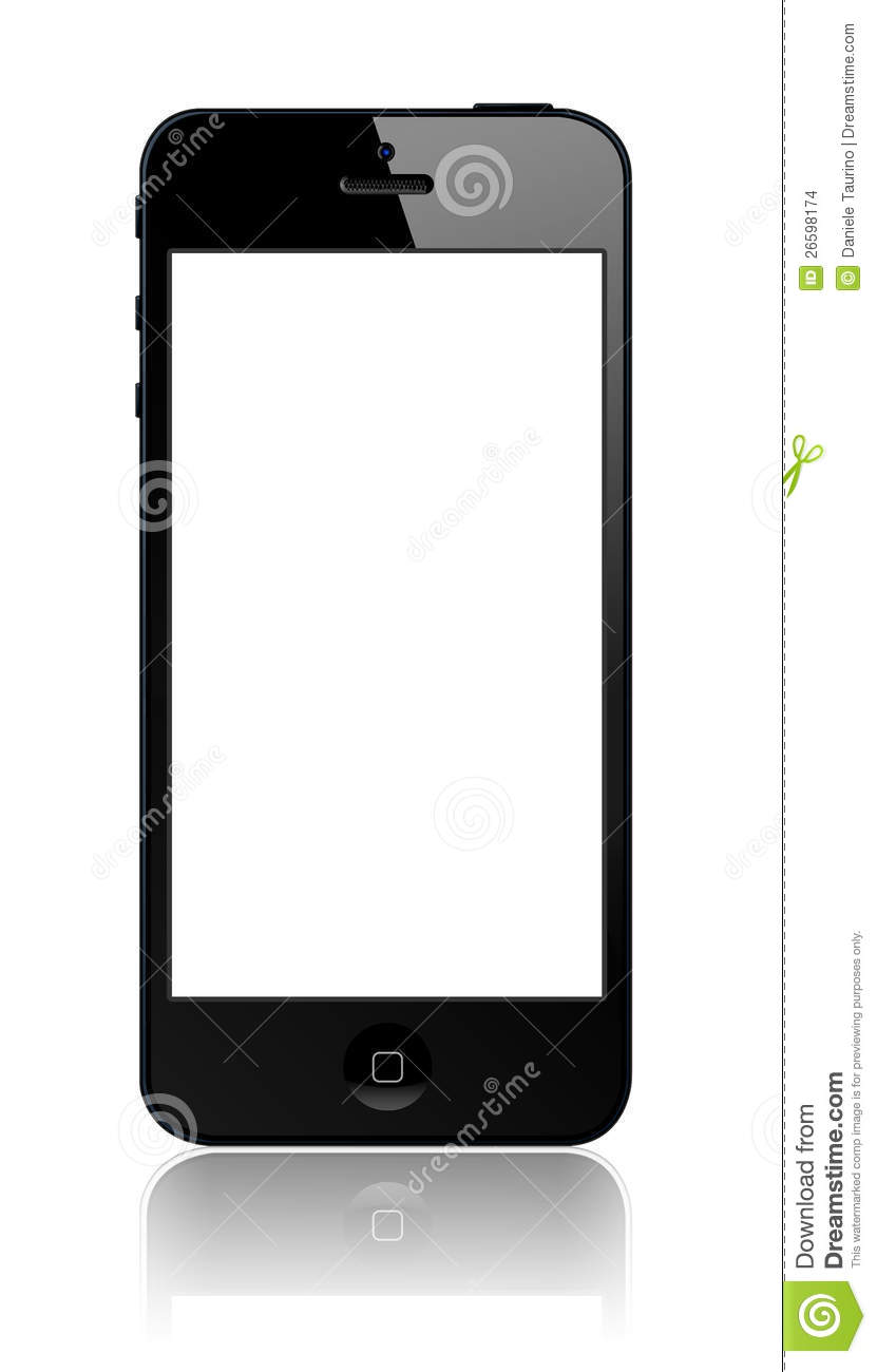 Neues Apple iPhone 5