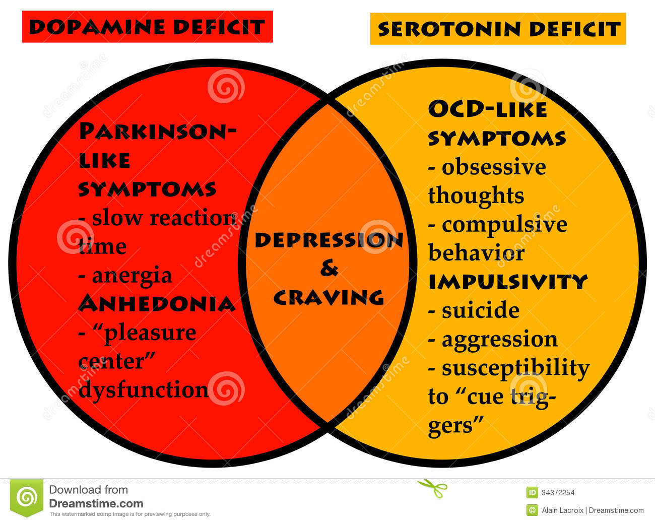 an analysis of the effects of serotonin on the mind and body High serotonin levels: symptoms & adverse  while the effects of serotonin increases are  decrease your levels of serotonin keep in mind that if you .