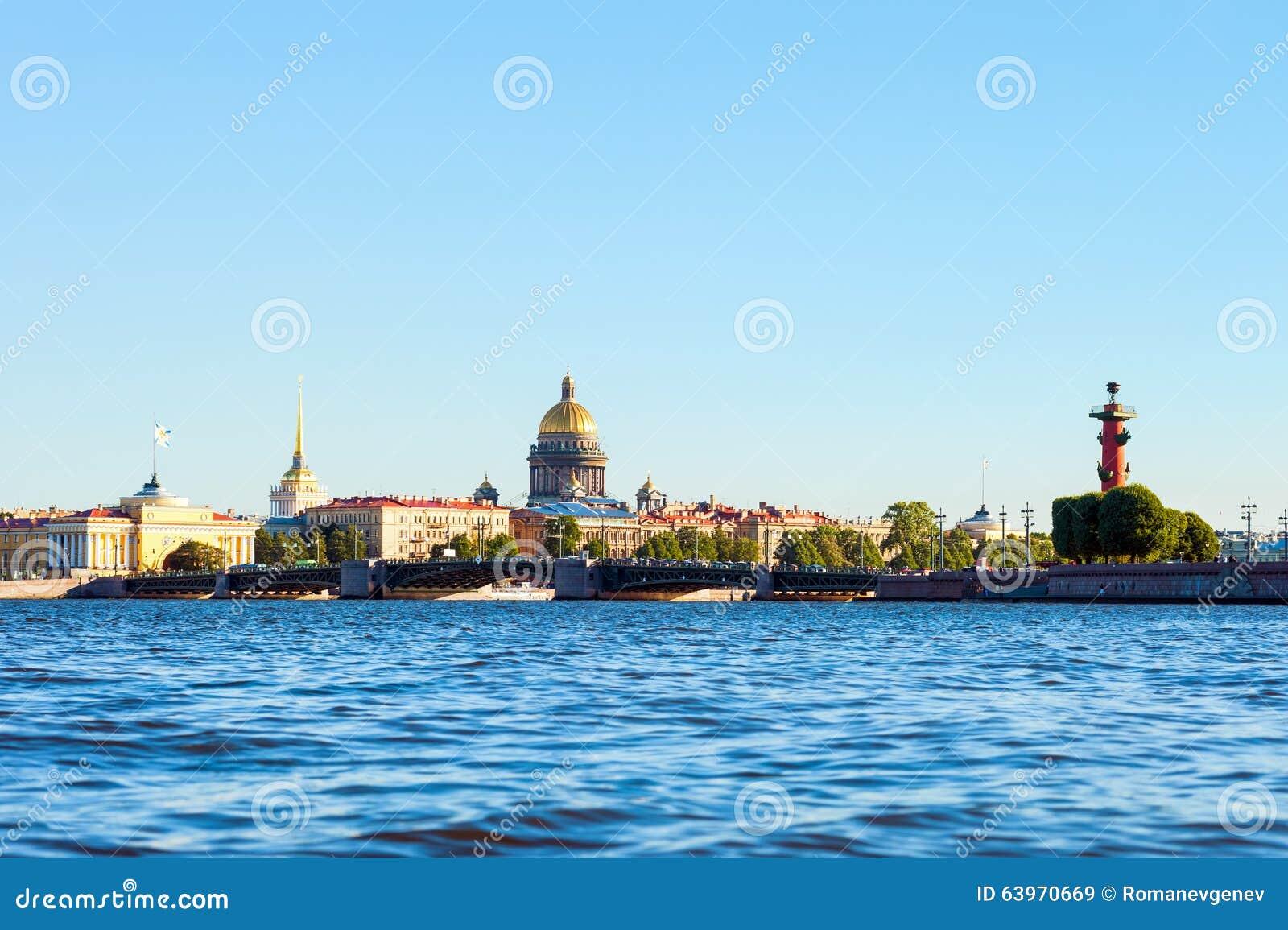 Neva Bay, St. Petersburg: description 54