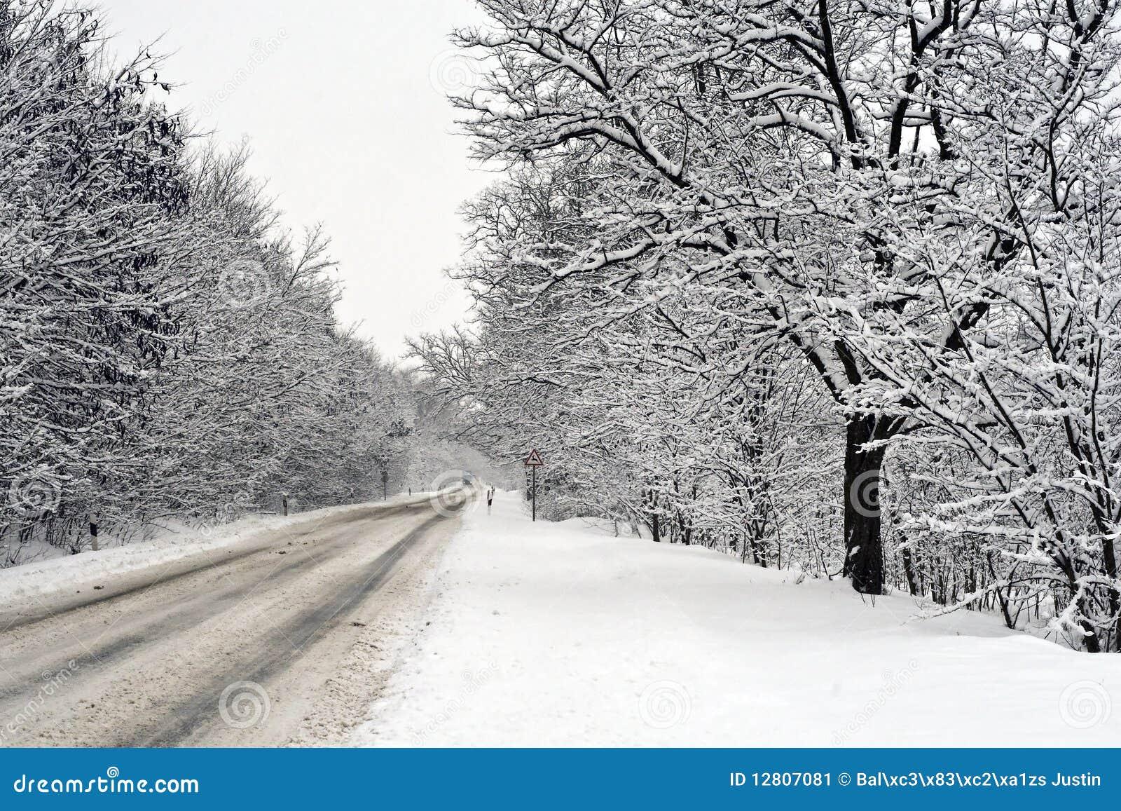 Neve e inverno