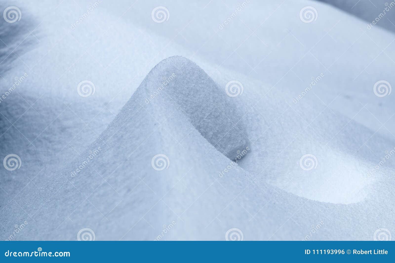 Neve urbana d arricciatura Wave
