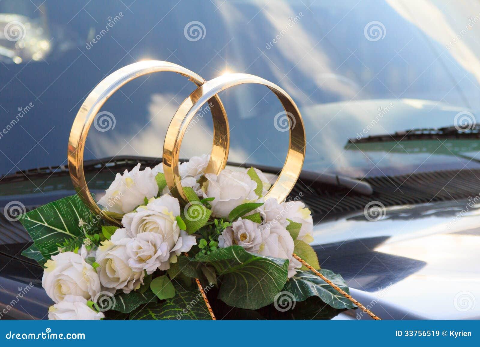 Modele De Decoration De Voiture Pour Mariage