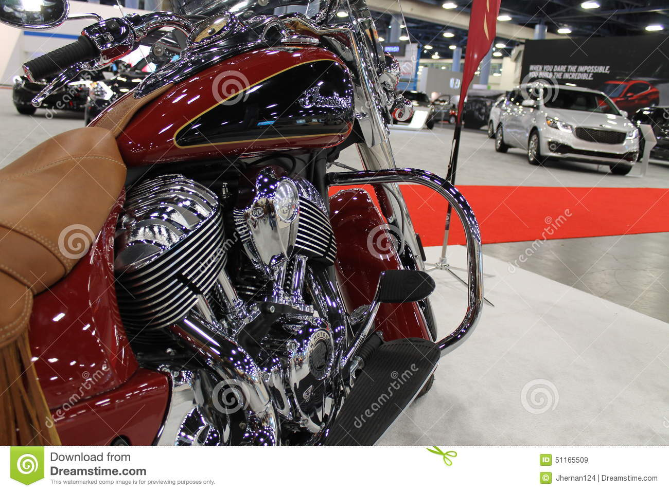 New American Motorcycle Editorial Stock Image Image Of Fuel 51165509