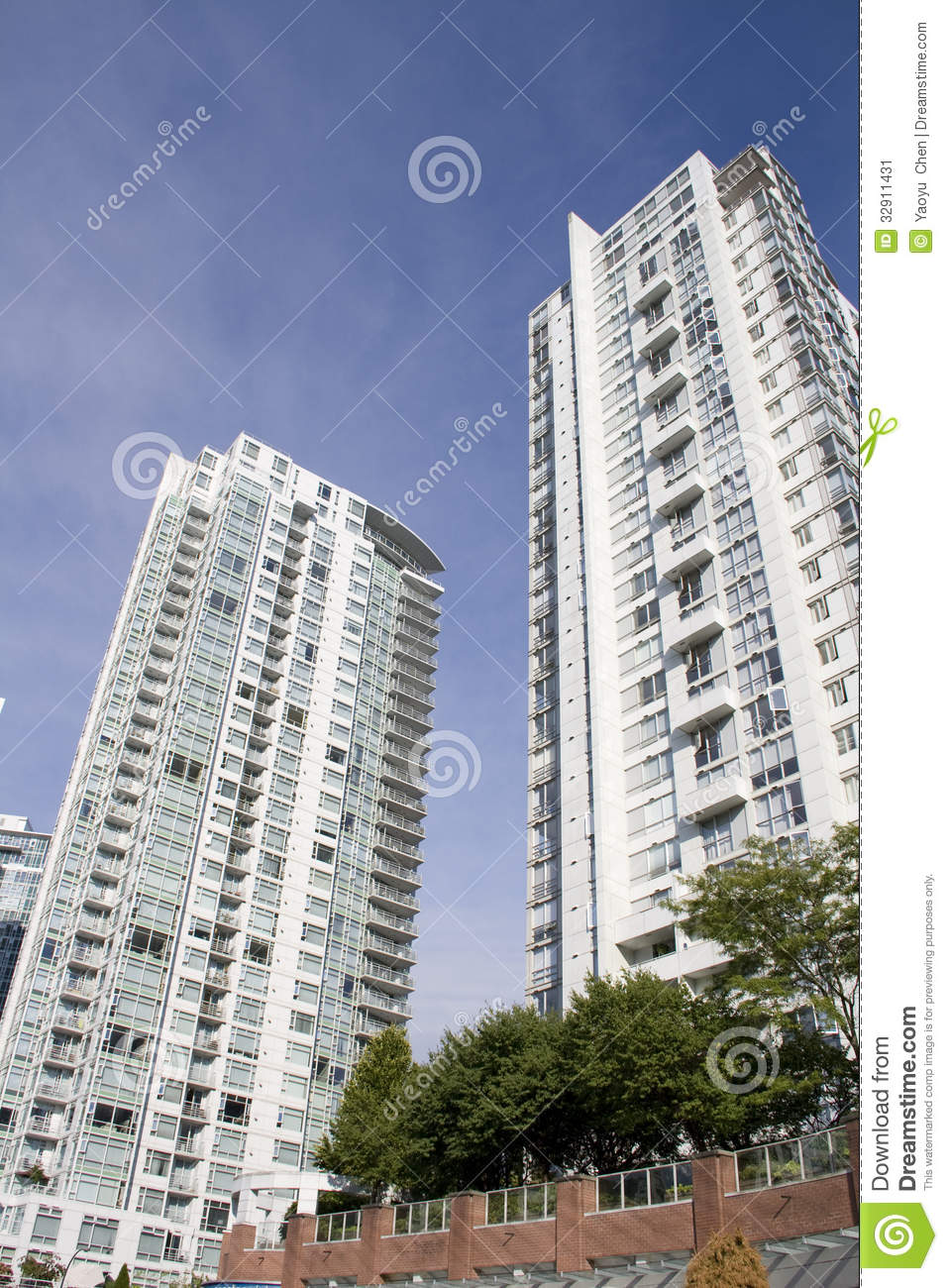 Downtown Vancouver Hotel Apartments