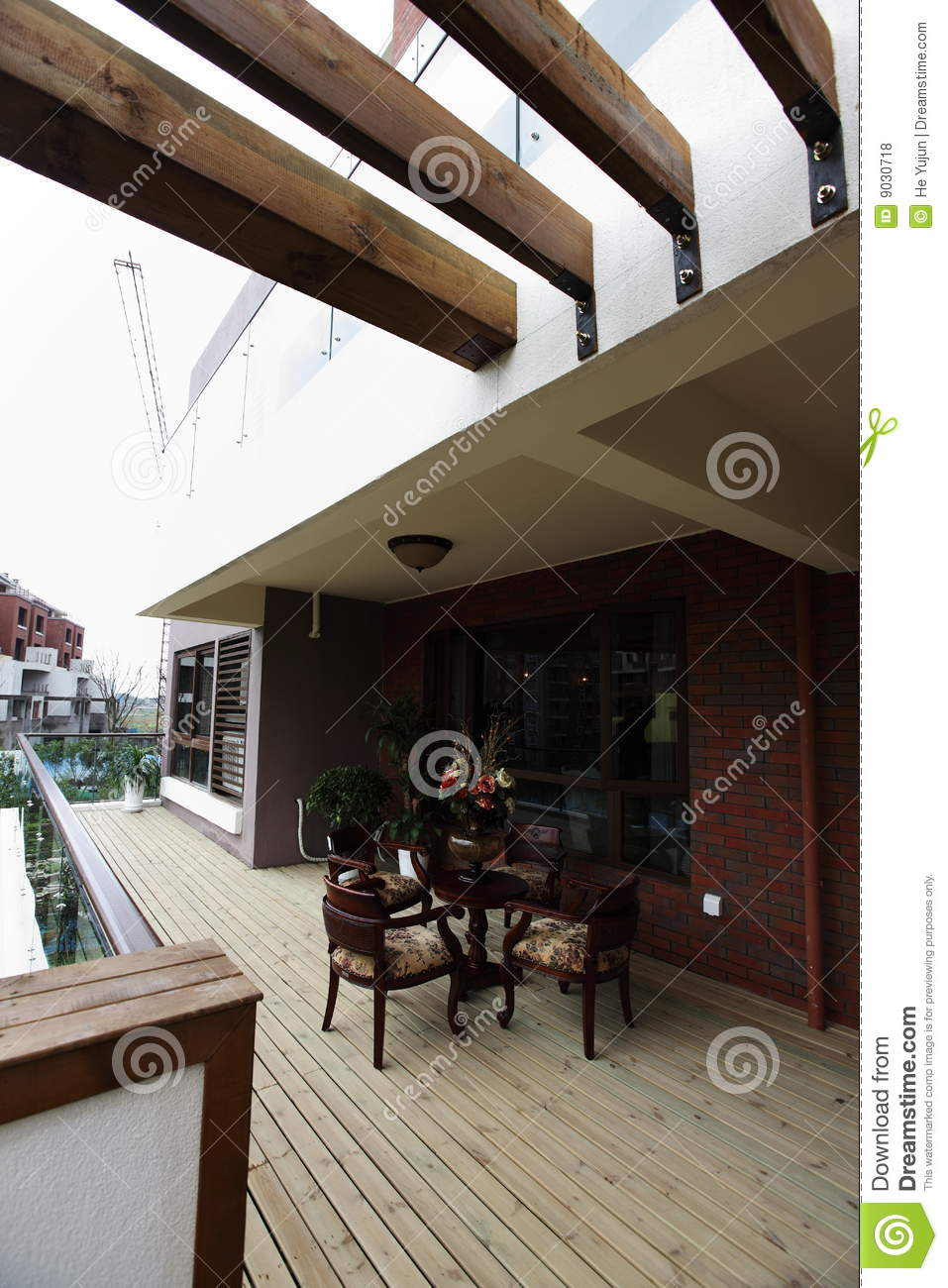 New Appartments Royalty Free Stock Photos Image 9030718