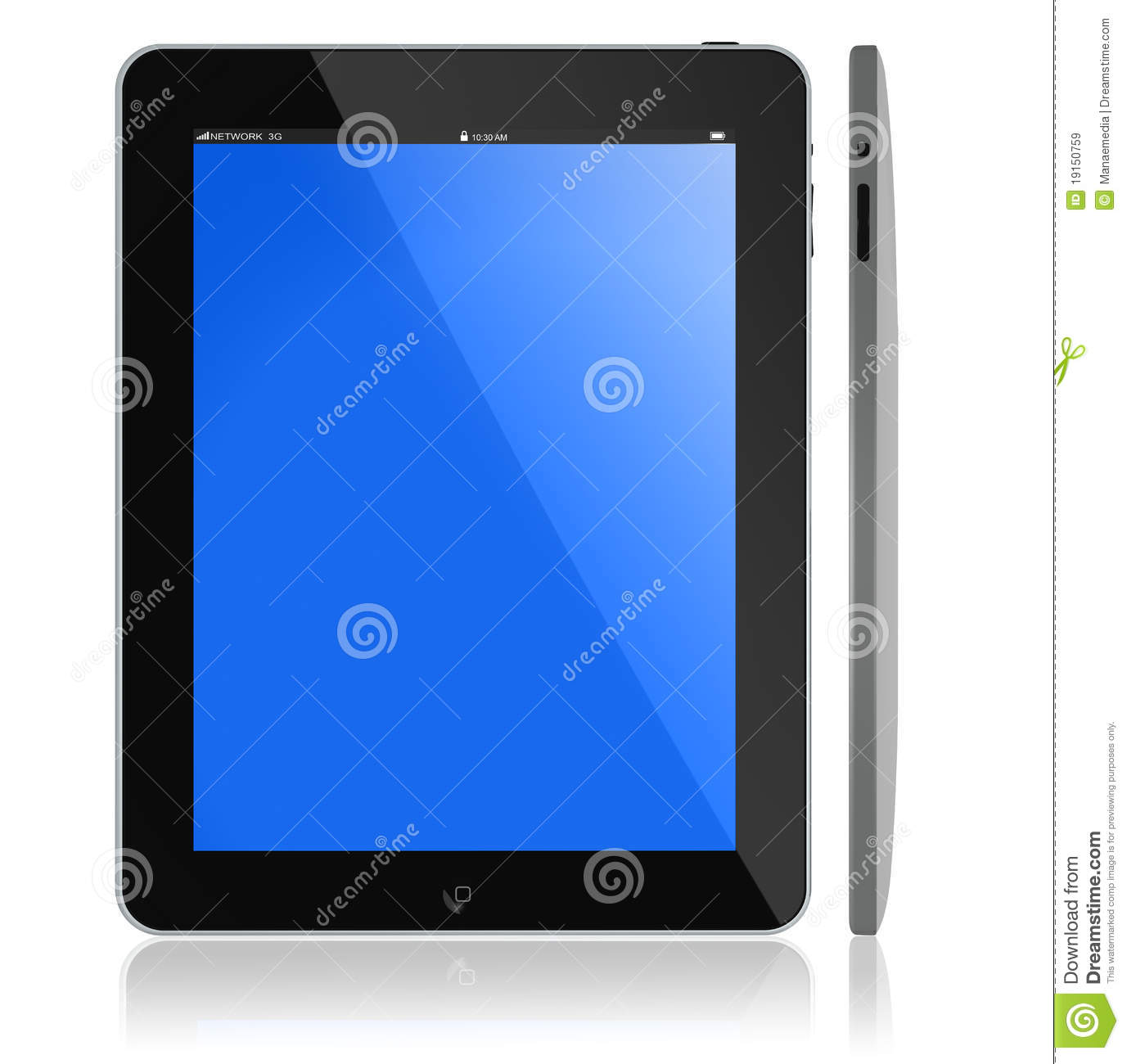 blue screen view portable download